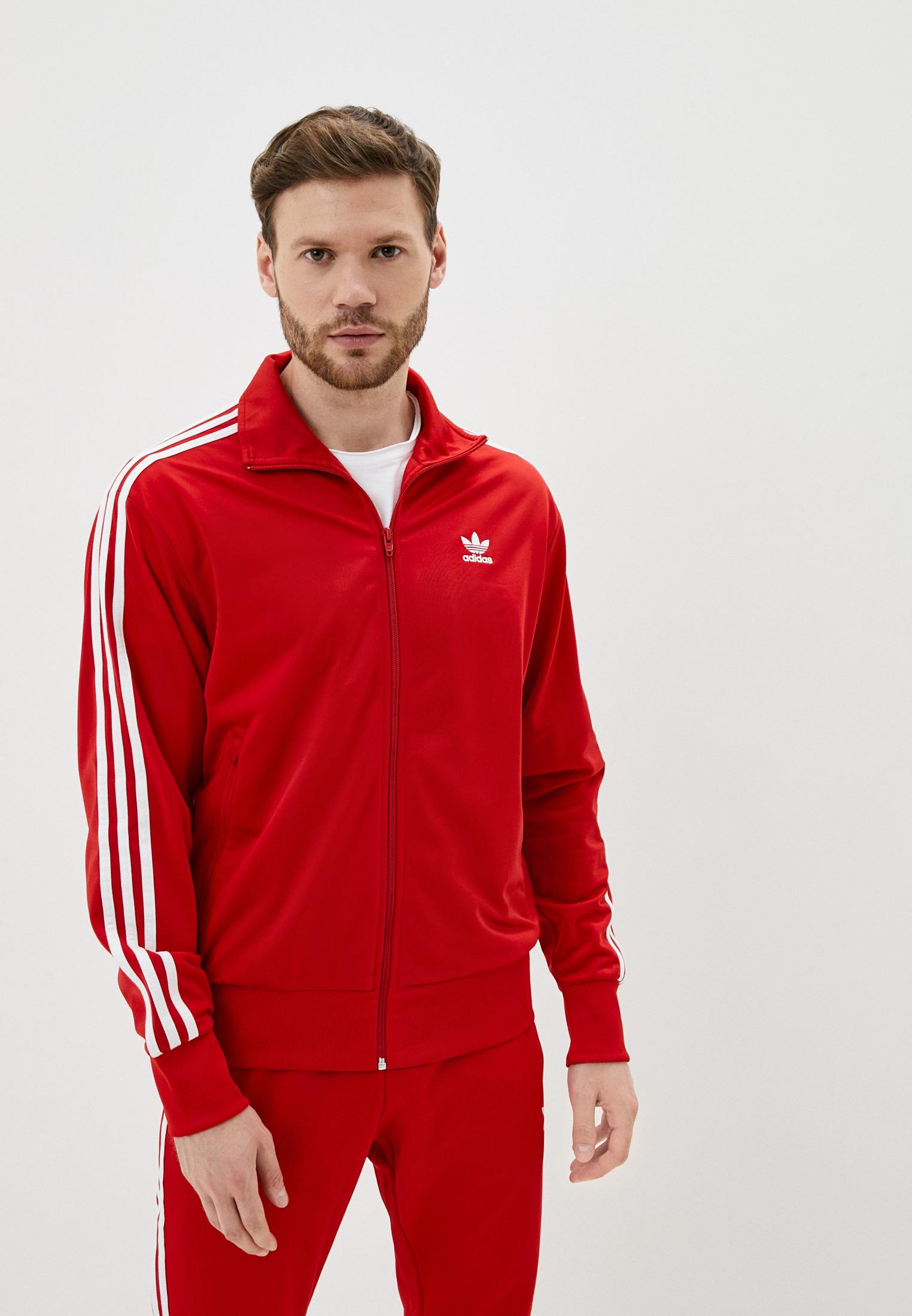 Толстовка Adidas Originals (Адидас Ориджиналс) GF0211