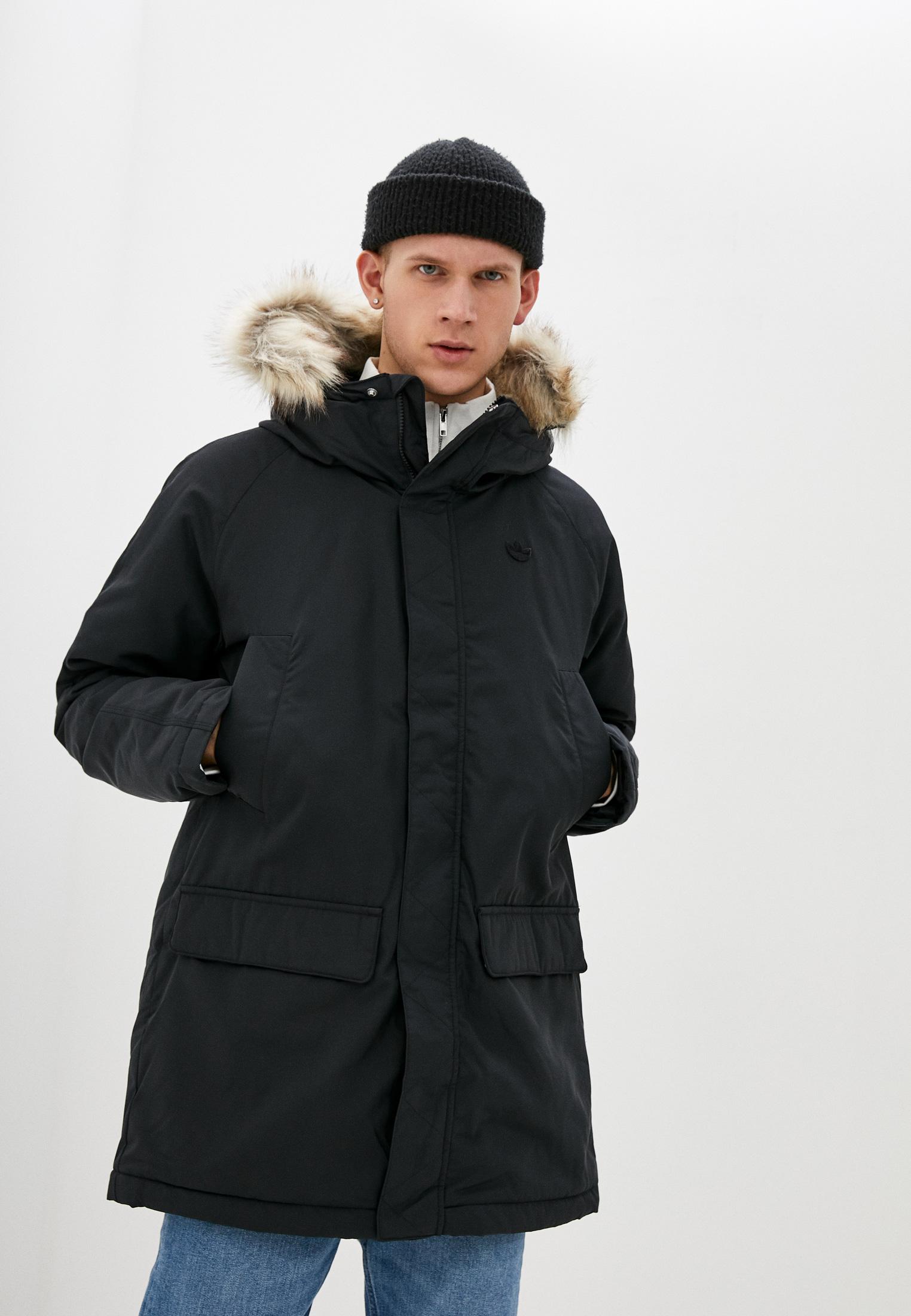 Мужская верхняя одежда Adidas Originals (Адидас Ориджиналс) GE1312