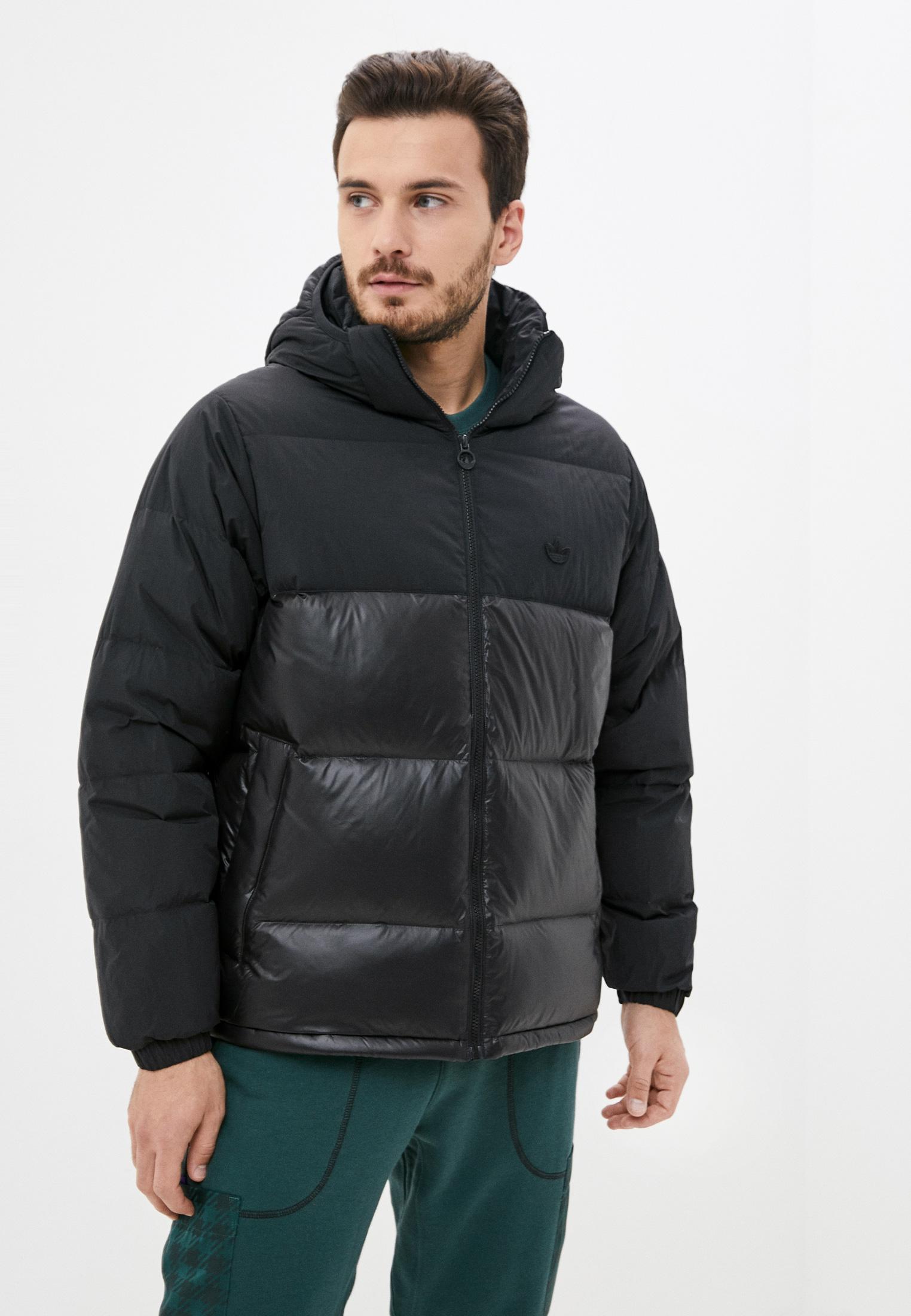 Мужская верхняя одежда Adidas Originals (Адидас Ориджиналс) GE1324