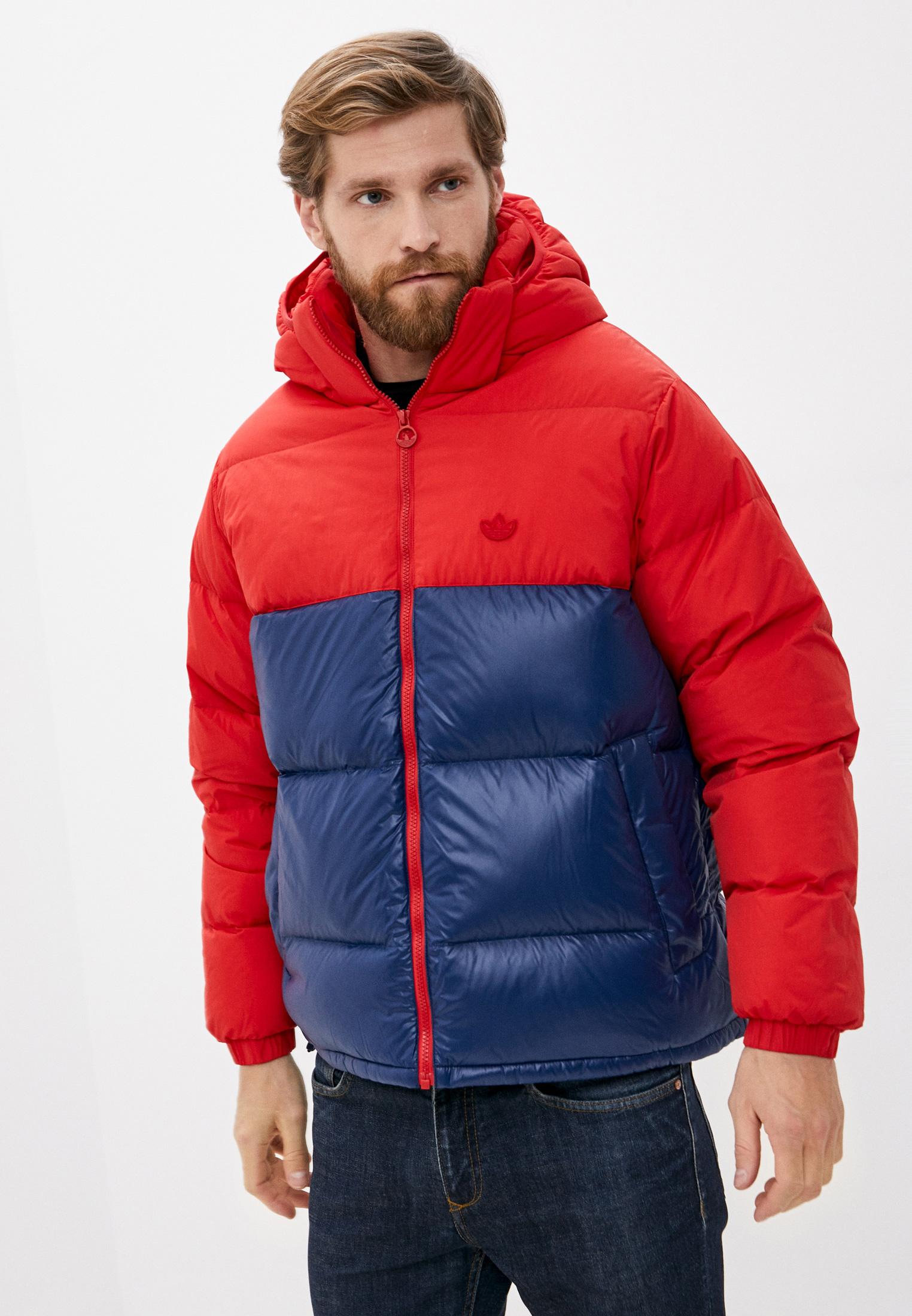 Мужская верхняя одежда Adidas Originals (Адидас Ориджиналс) GE1330