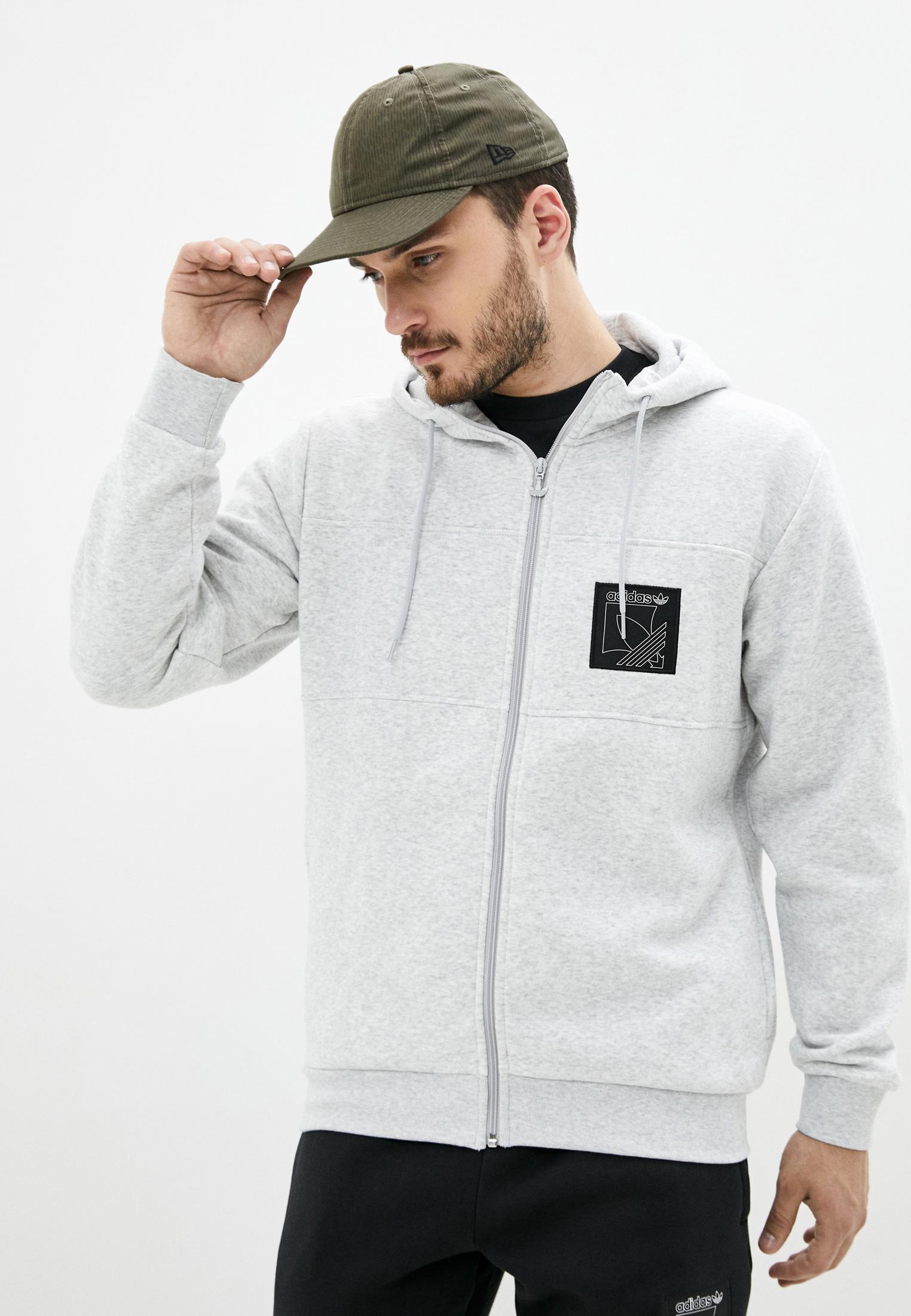 Толстовка Adidas Originals (Адидас Ориджиналс) GD5820