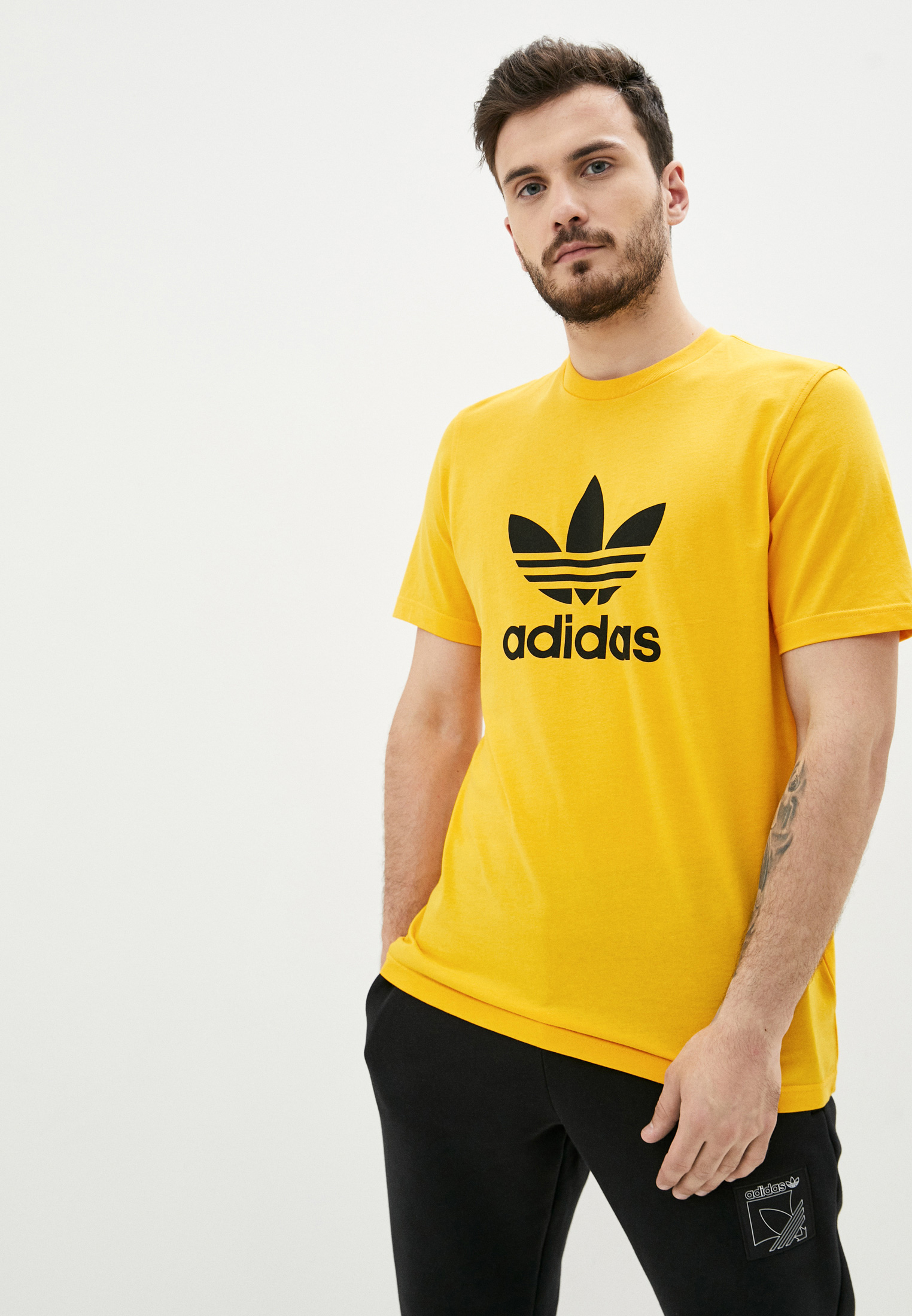 Футболка Adidas Originals (Адидас Ориджиналс) GD9913