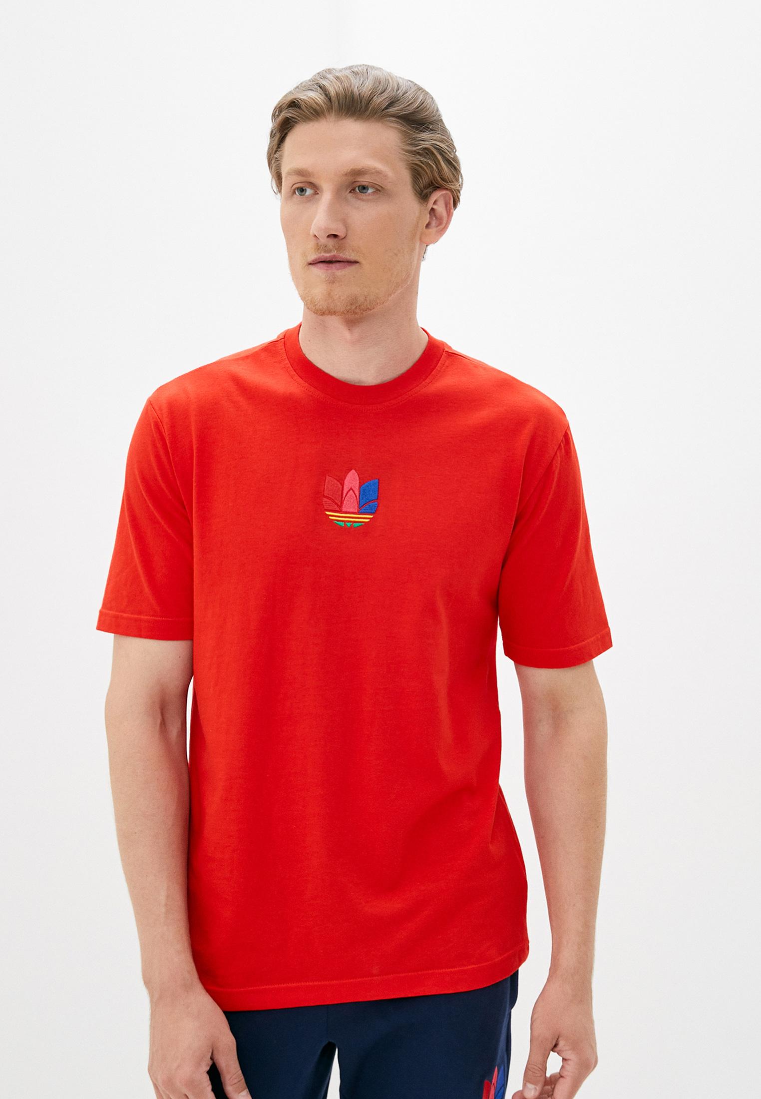 Футболка Adidas Originals (Адидас Ориджиналс) GE0834