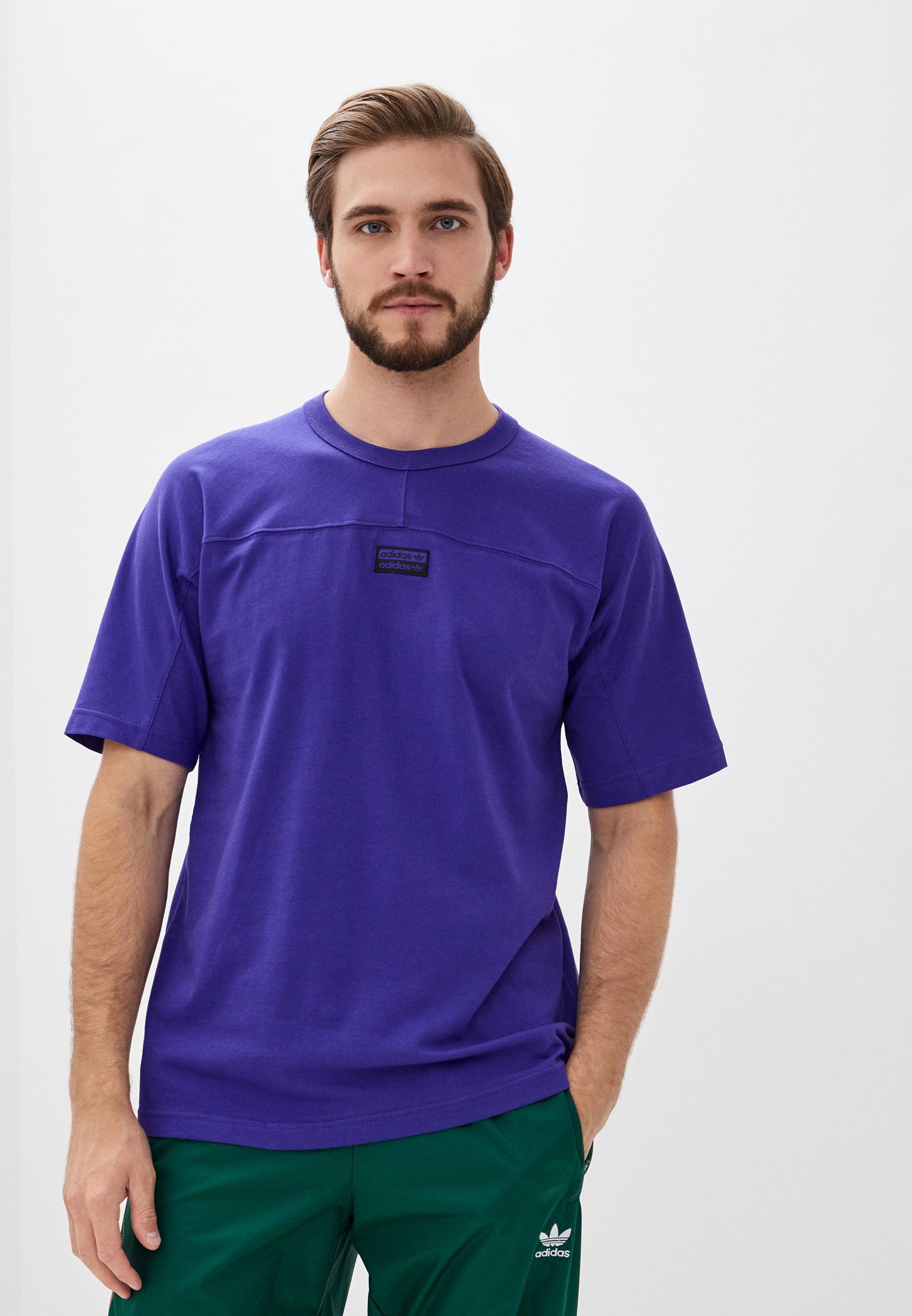 Футболка Adidas Originals (Адидас Ориджиналс) GD9340