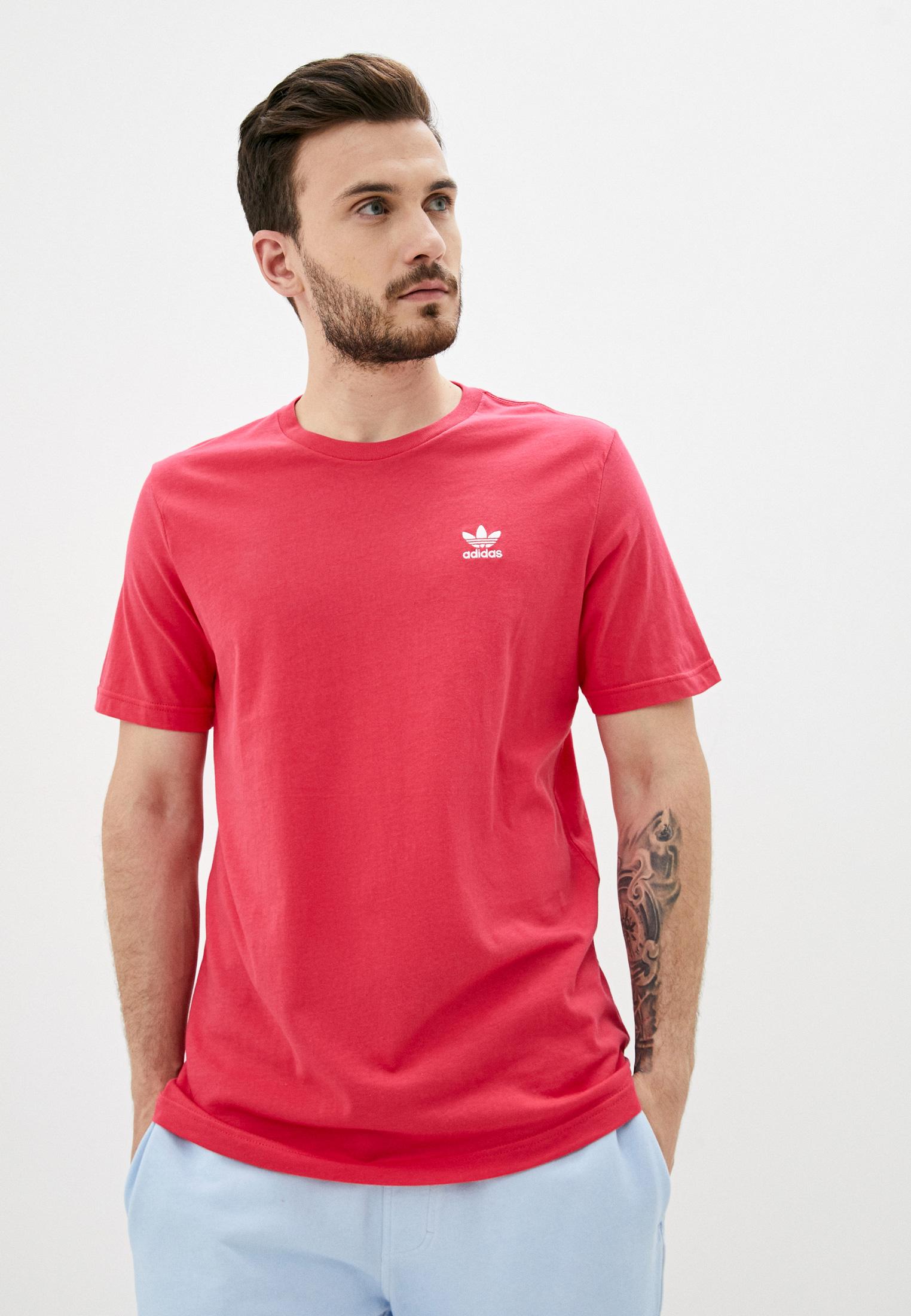 Футболка Adidas Originals (Адидас Ориджиналс) GD2537