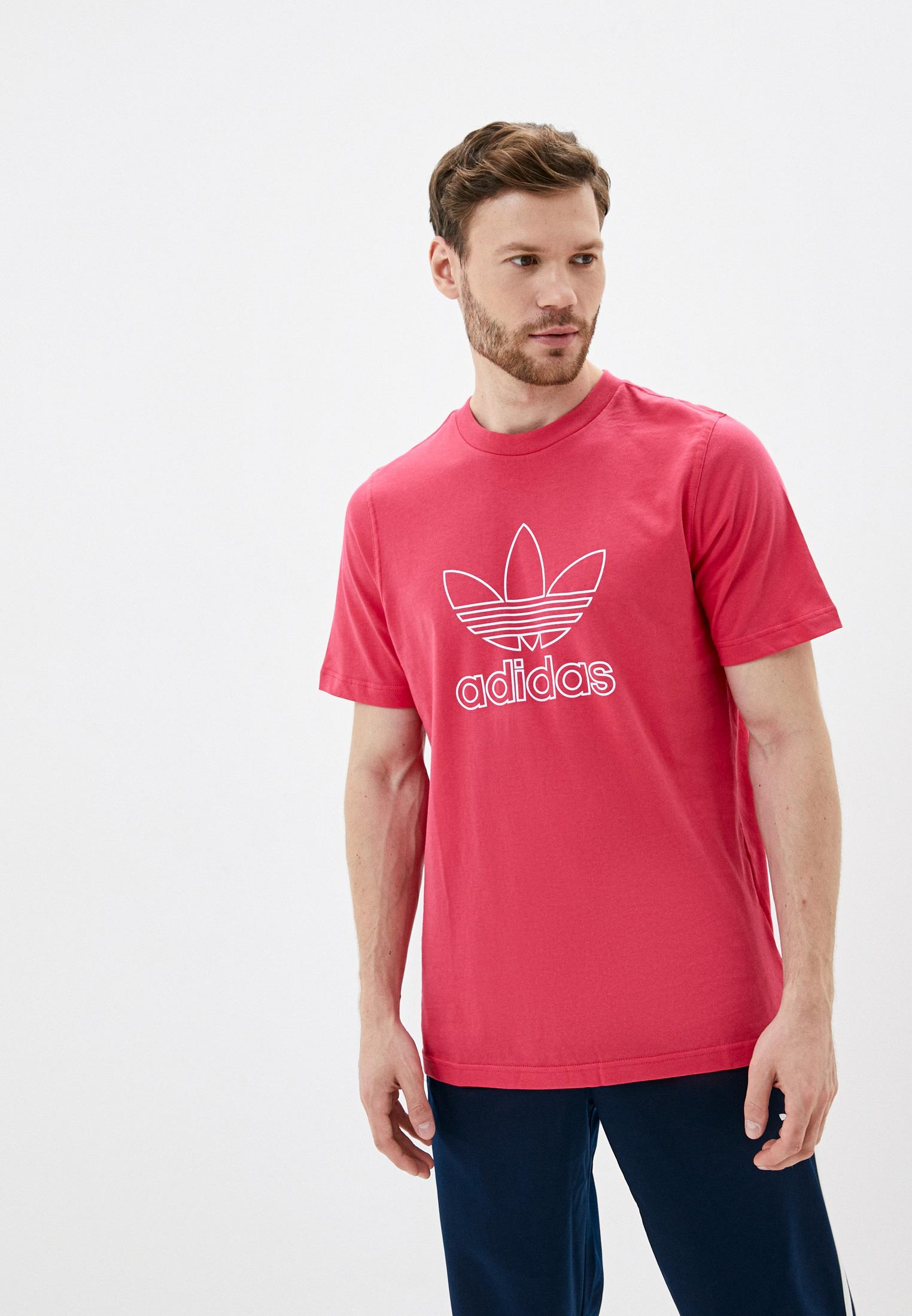 Футболка Adidas Originals (Адидас Ориджиналс) GF4097