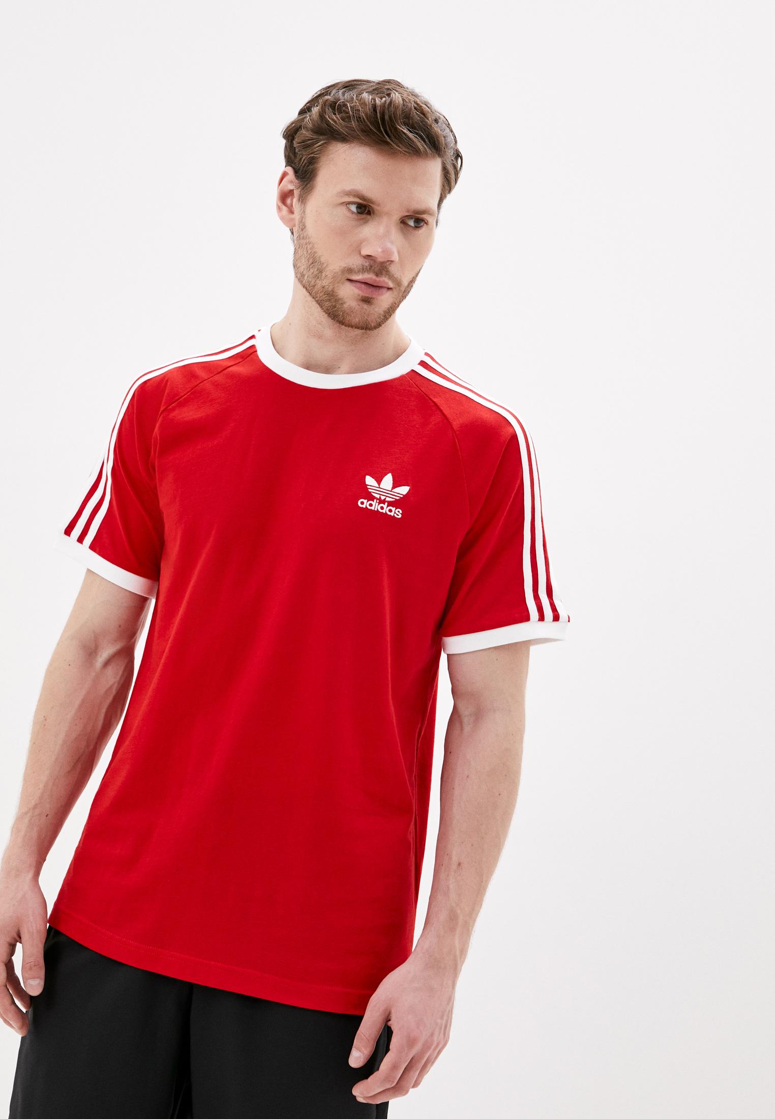Футболка Adidas Originals (Адидас Ориджиналс) GD9934