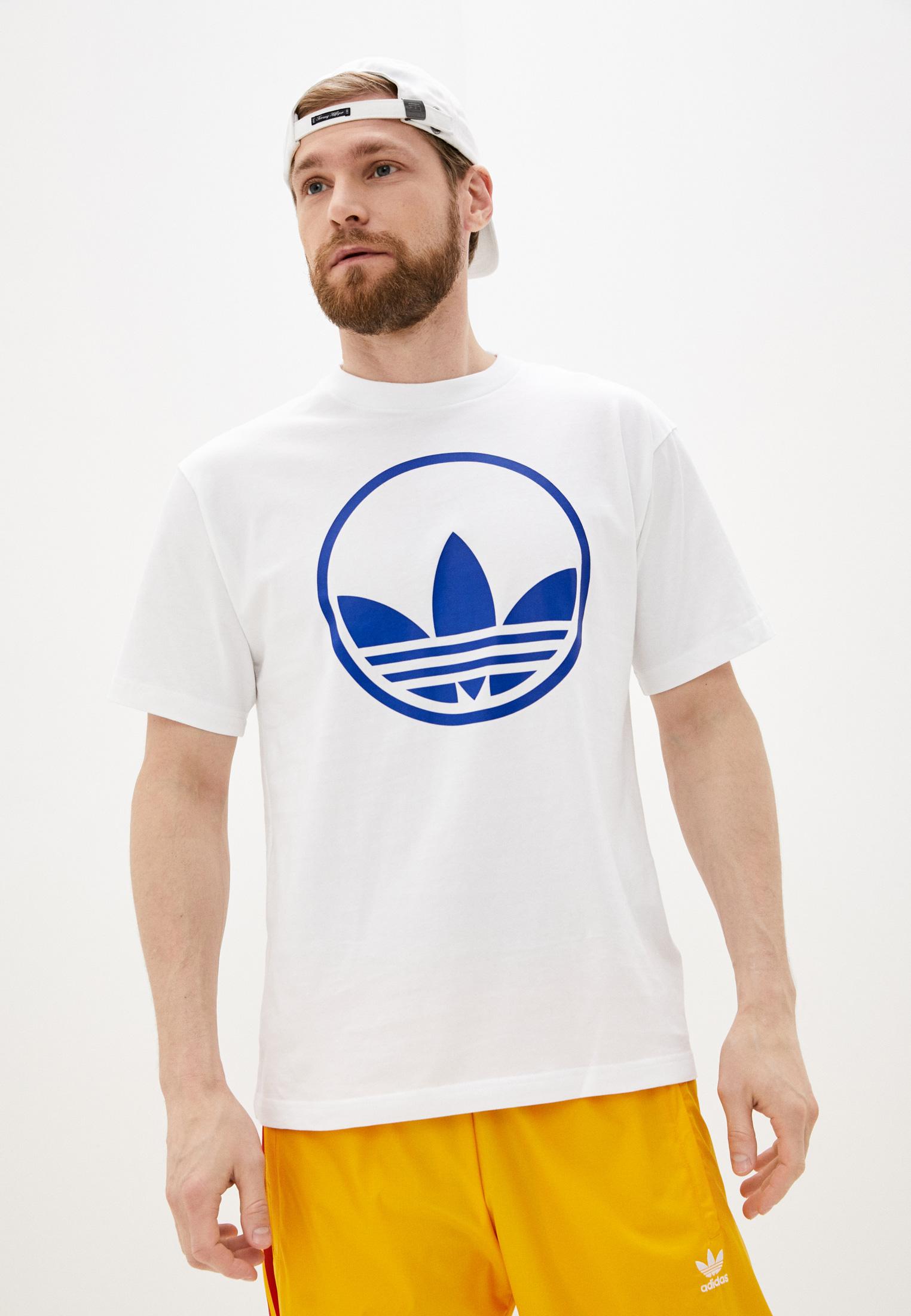 Футболка Adidas Originals (Адидас Ориджиналс) GD2103