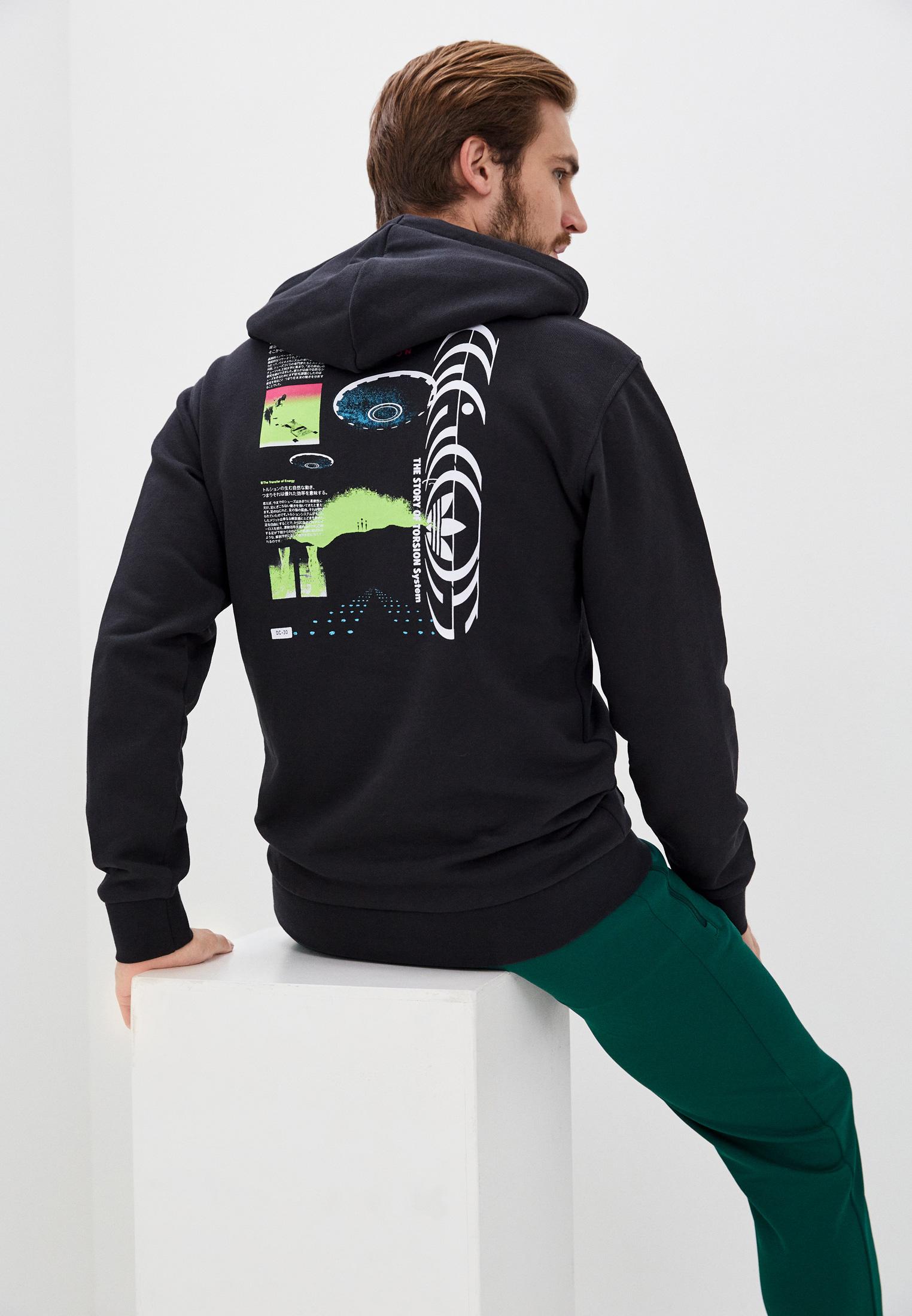 Толстовка Adidas Originals (Адидас Ориджиналс) GD6004