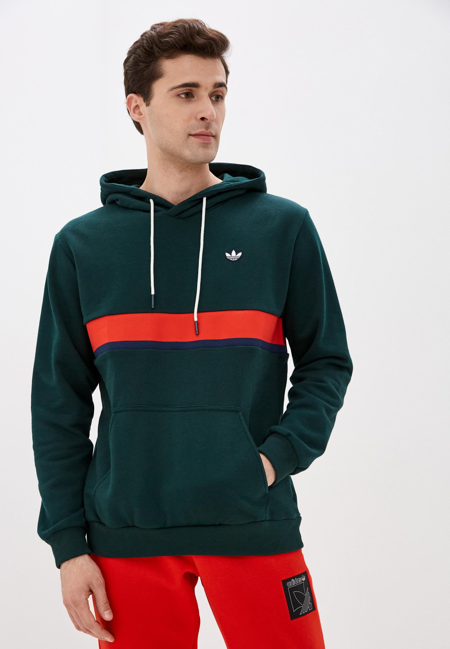 Толстовка Adidas Originals (Адидас Ориджиналс) GD5674