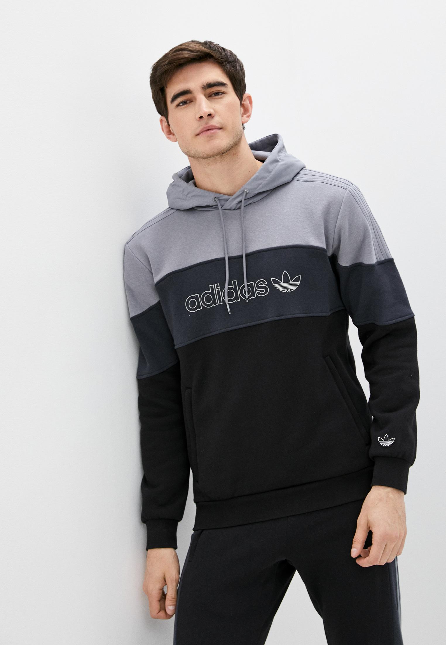 Толстовка Adidas Originals (Адидас Ориджиналс) GD5796