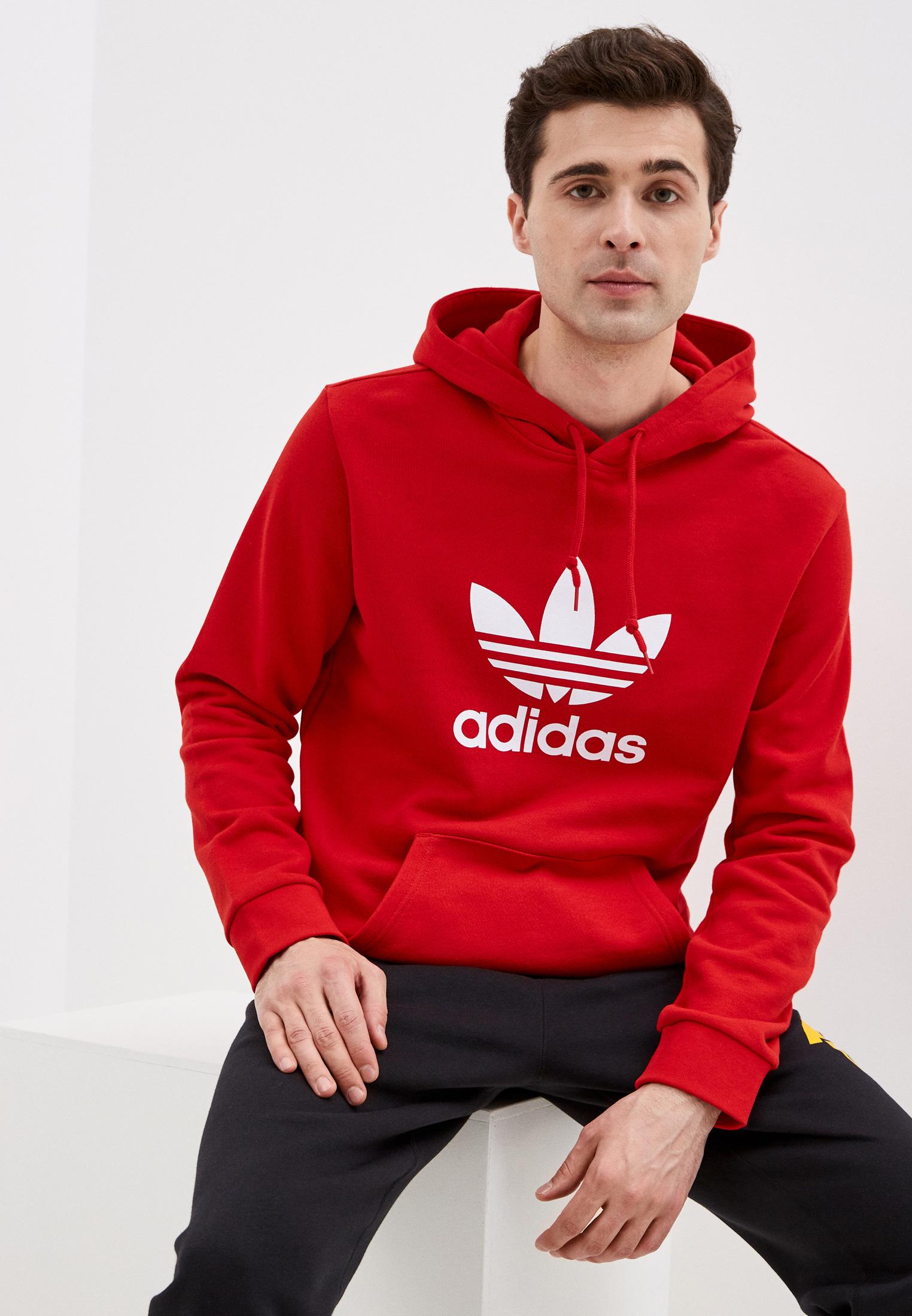 Толстовка Adidas Originals (Адидас Ориджиналс) GD9924