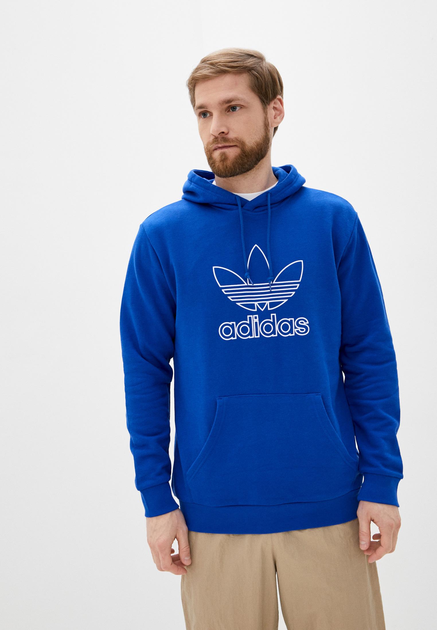 Толстовка Adidas Originals (Адидас Ориджиналс) GF4101