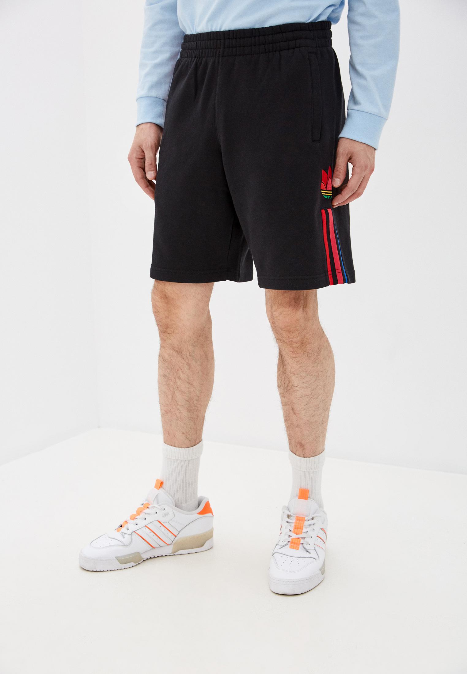 Мужские шорты Adidas Originals (Адидас Ориджиналс) GE0815