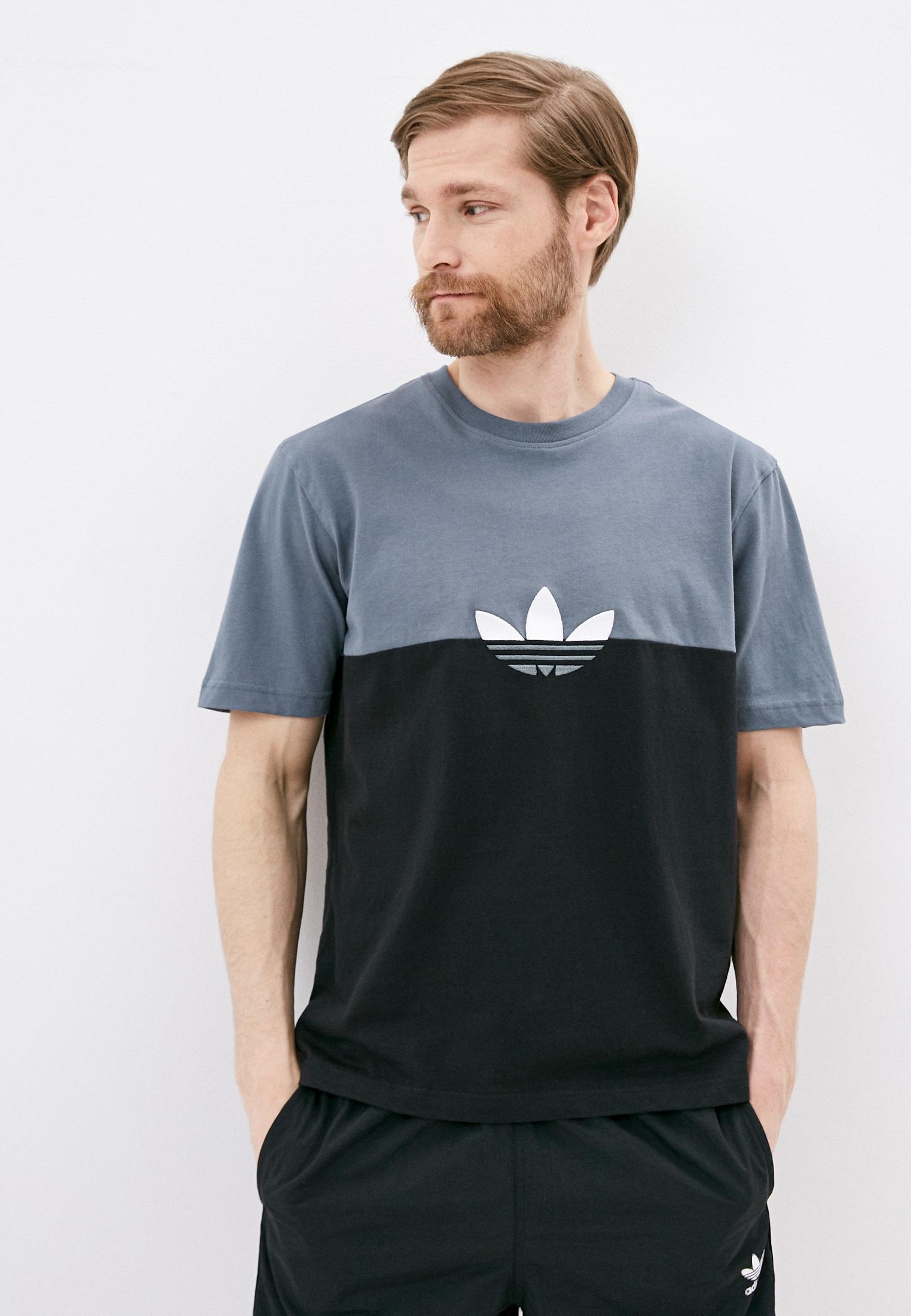 Футболка Adidas Originals (Адидас Ориджиналс) GN3504