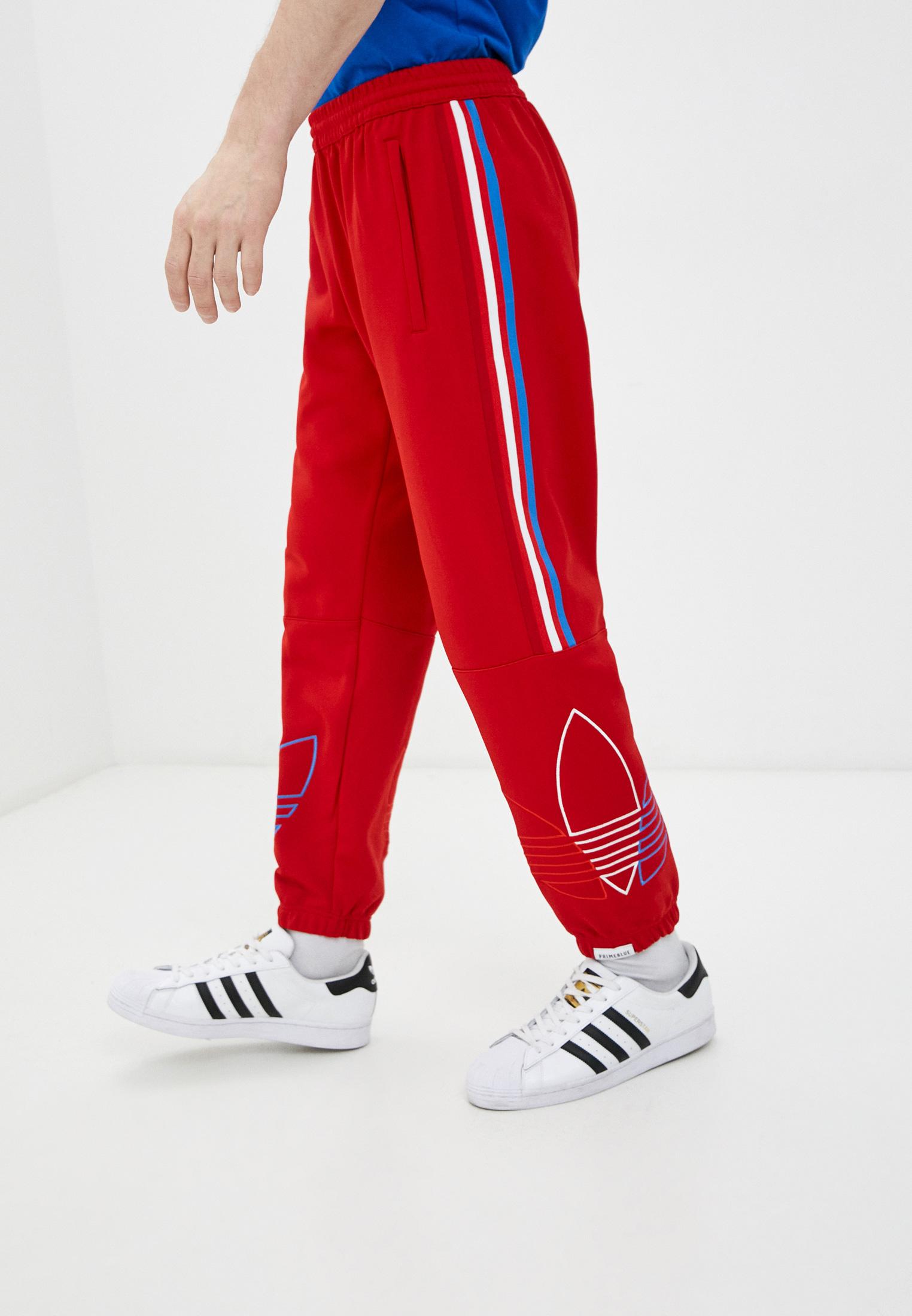 Мужские брюки Adidas Originals (Адидас Ориджиналс) GN3557
