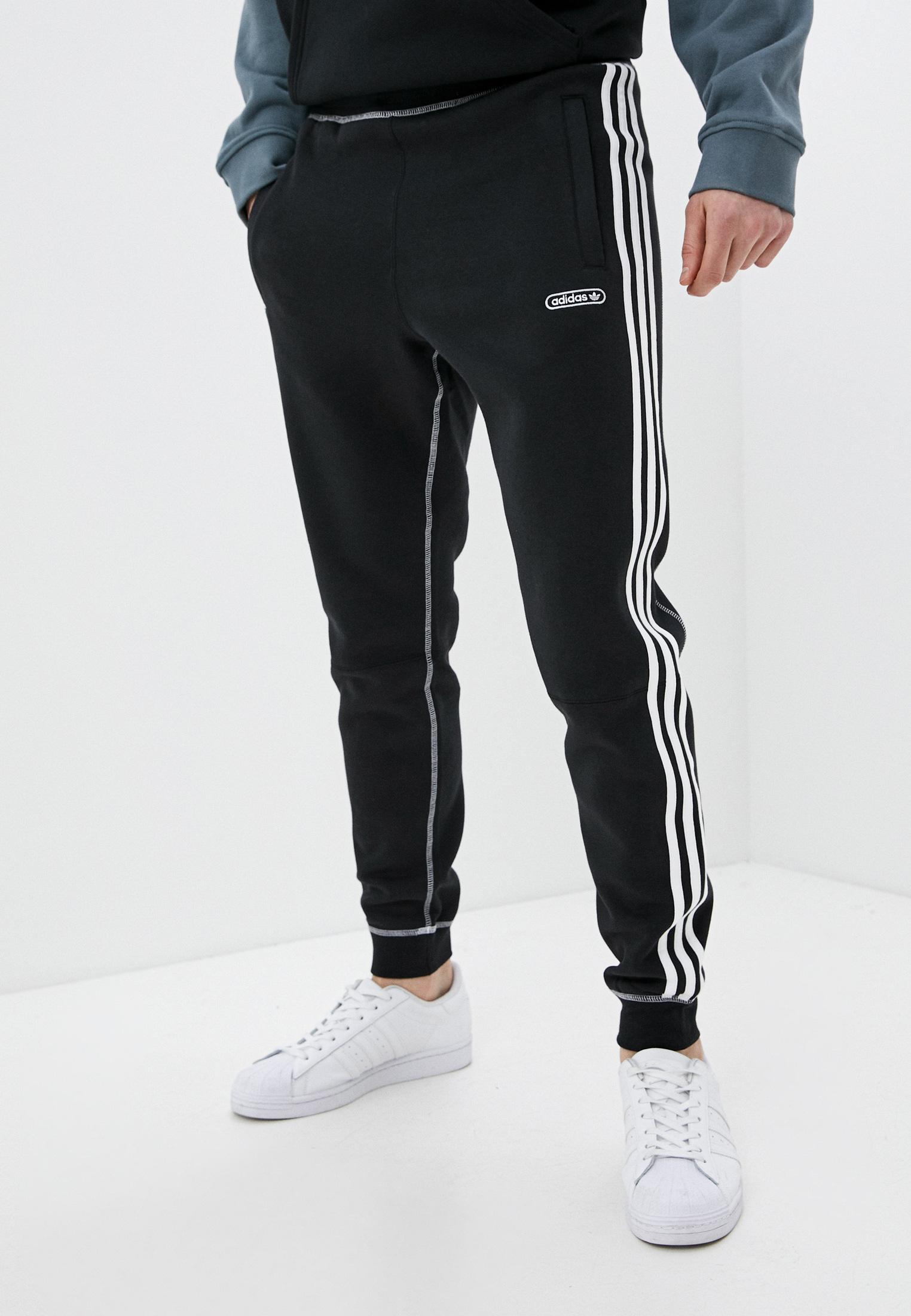 Мужские спортивные брюки Adidas Originals (Адидас Ориджиналс) GN3888