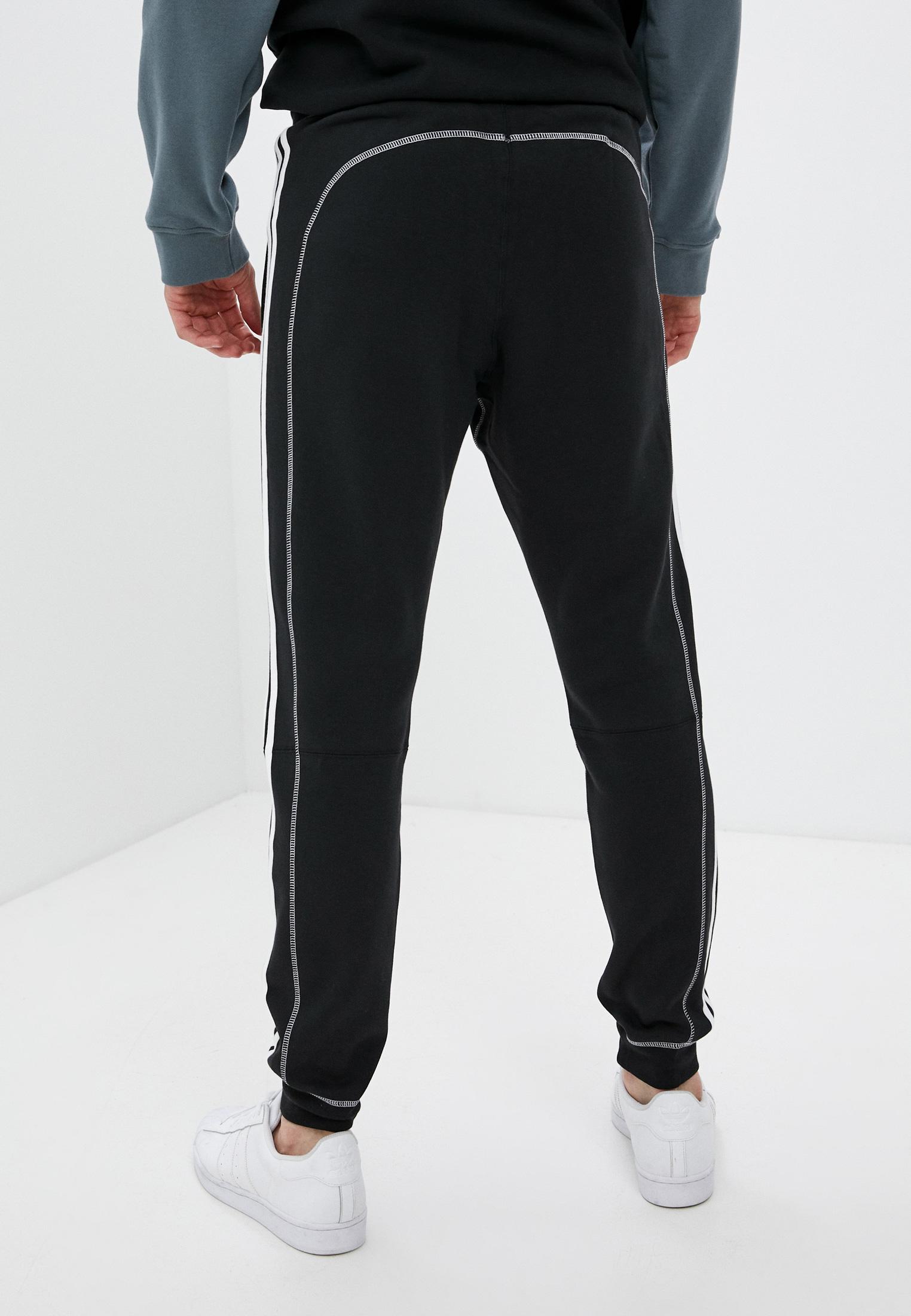 Мужские спортивные брюки Adidas Originals (Адидас Ориджиналс) GN3888: изображение 3