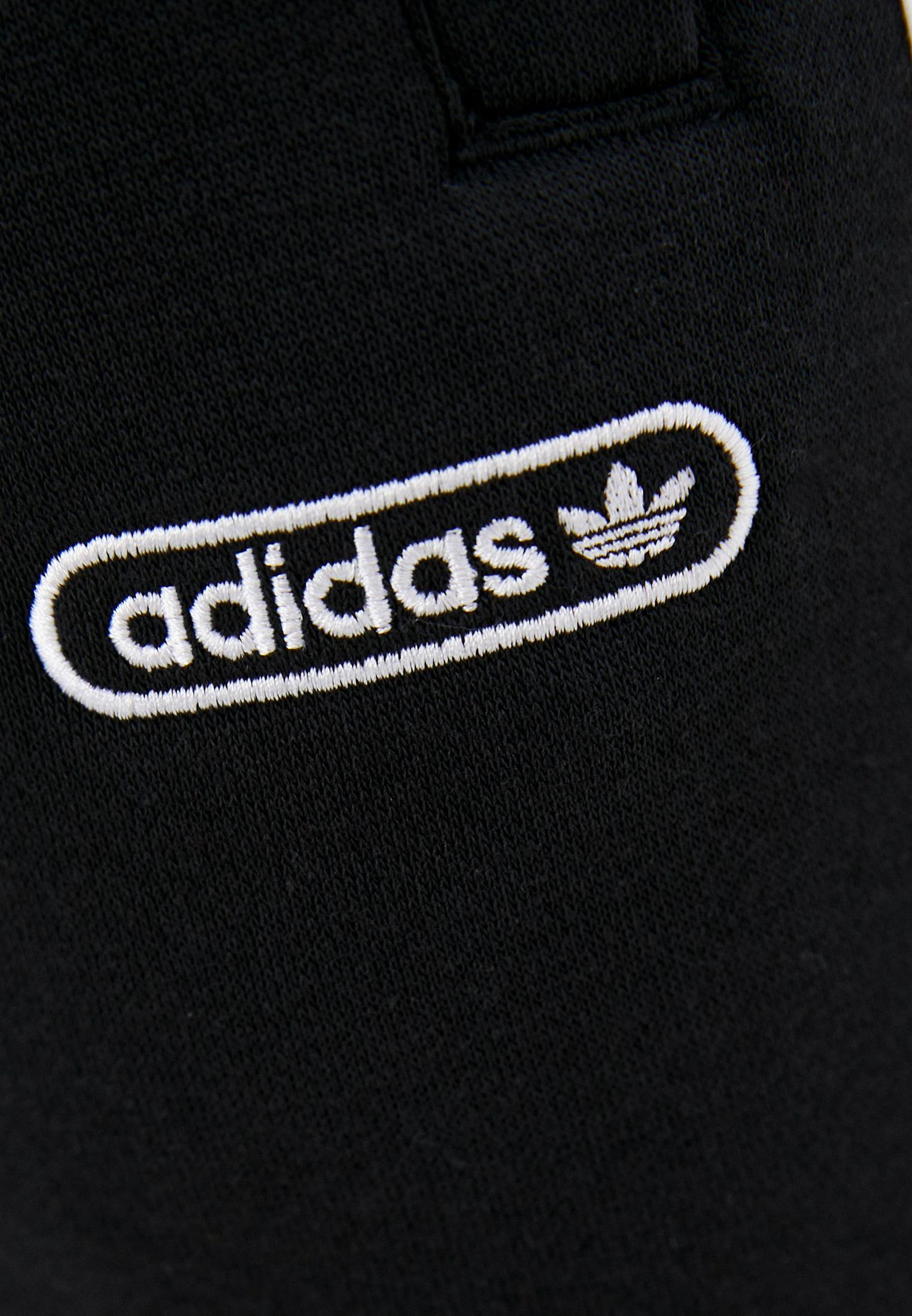 Мужские спортивные брюки Adidas Originals (Адидас Ориджиналс) GN3888: изображение 4