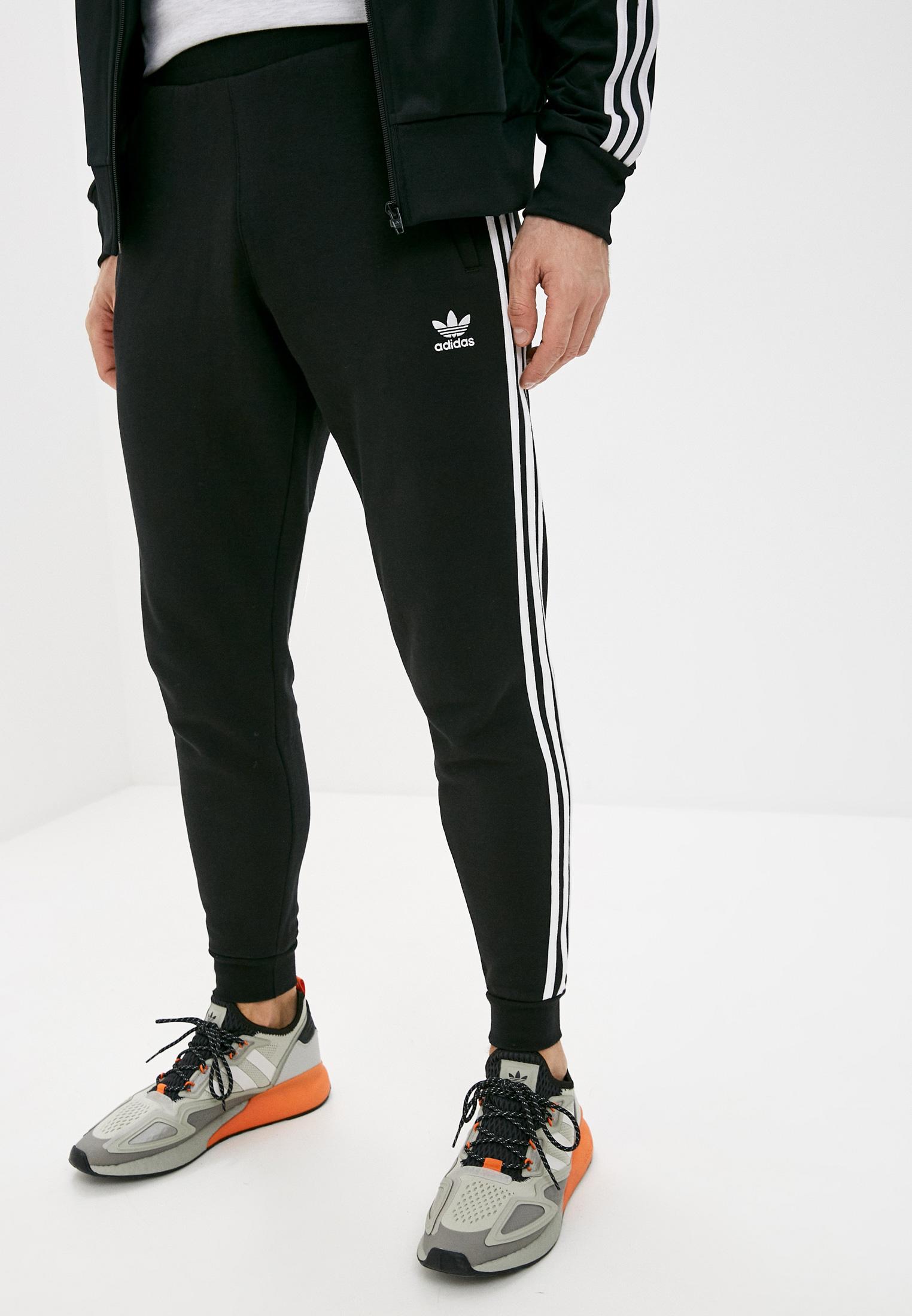 Мужские спортивные брюки Adidas Originals (Адидас Ориджиналс) GN3458: изображение 1