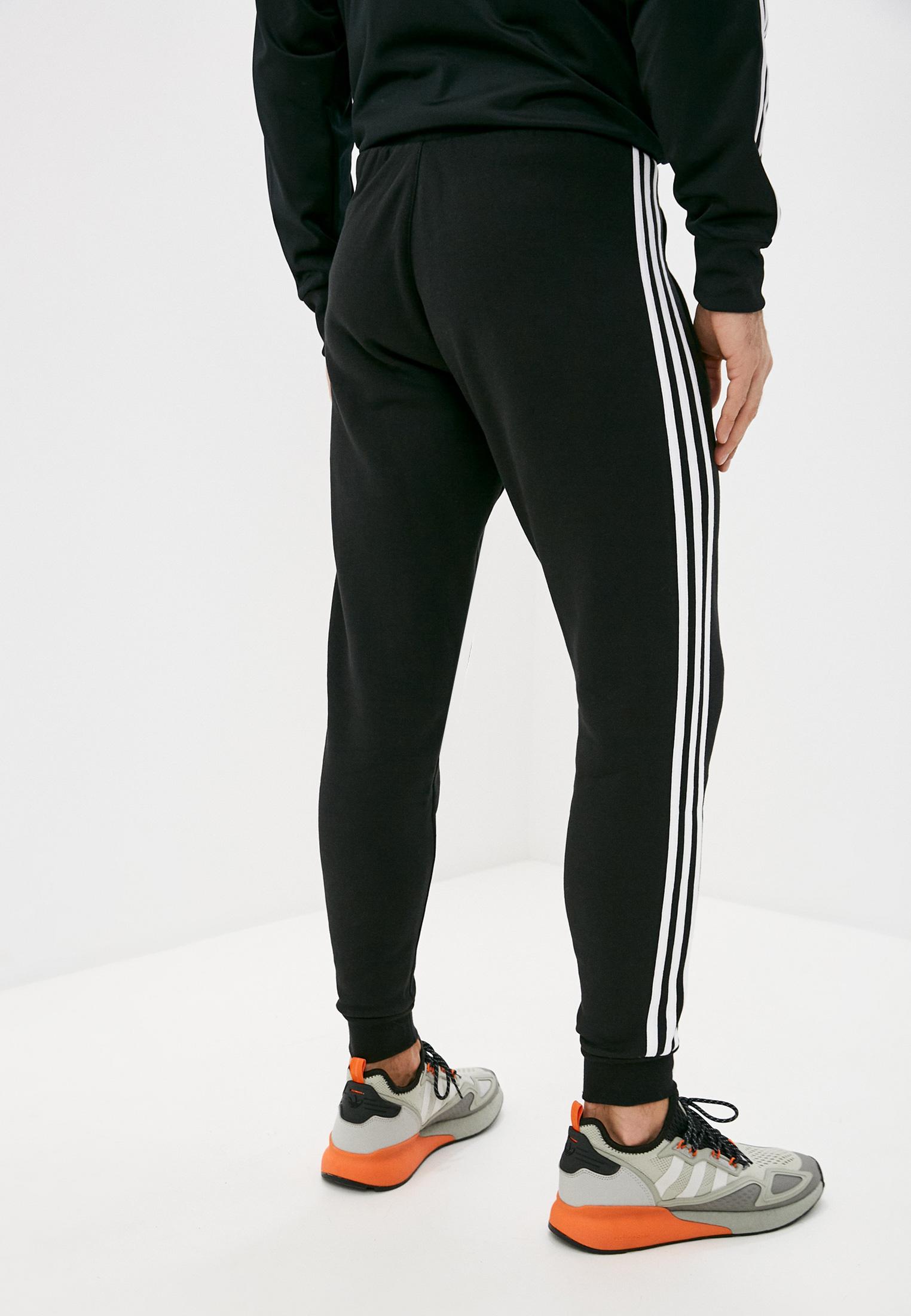 Мужские спортивные брюки Adidas Originals (Адидас Ориджиналс) GN3458: изображение 3