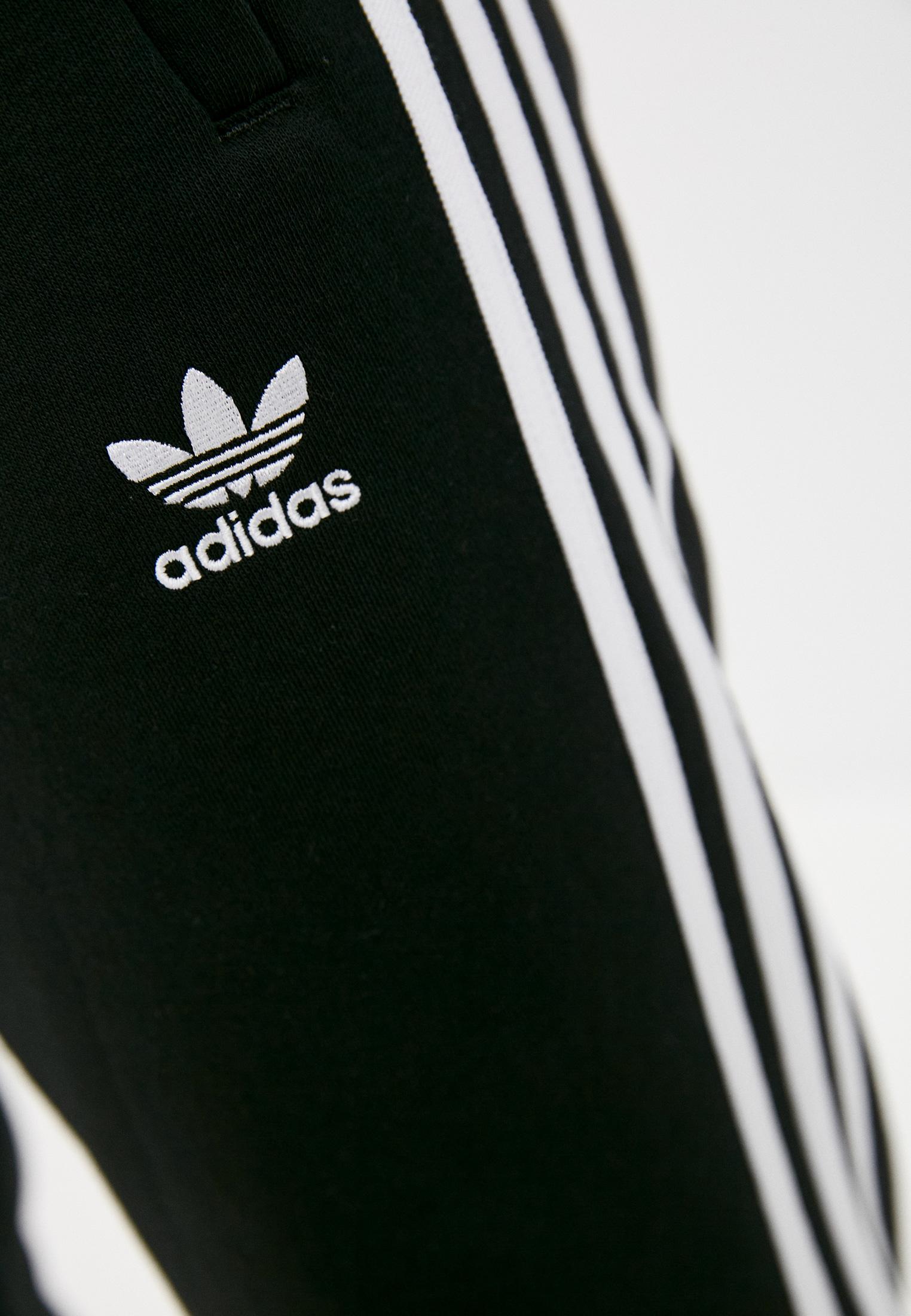 Мужские спортивные брюки Adidas Originals (Адидас Ориджиналс) GN3458: изображение 4