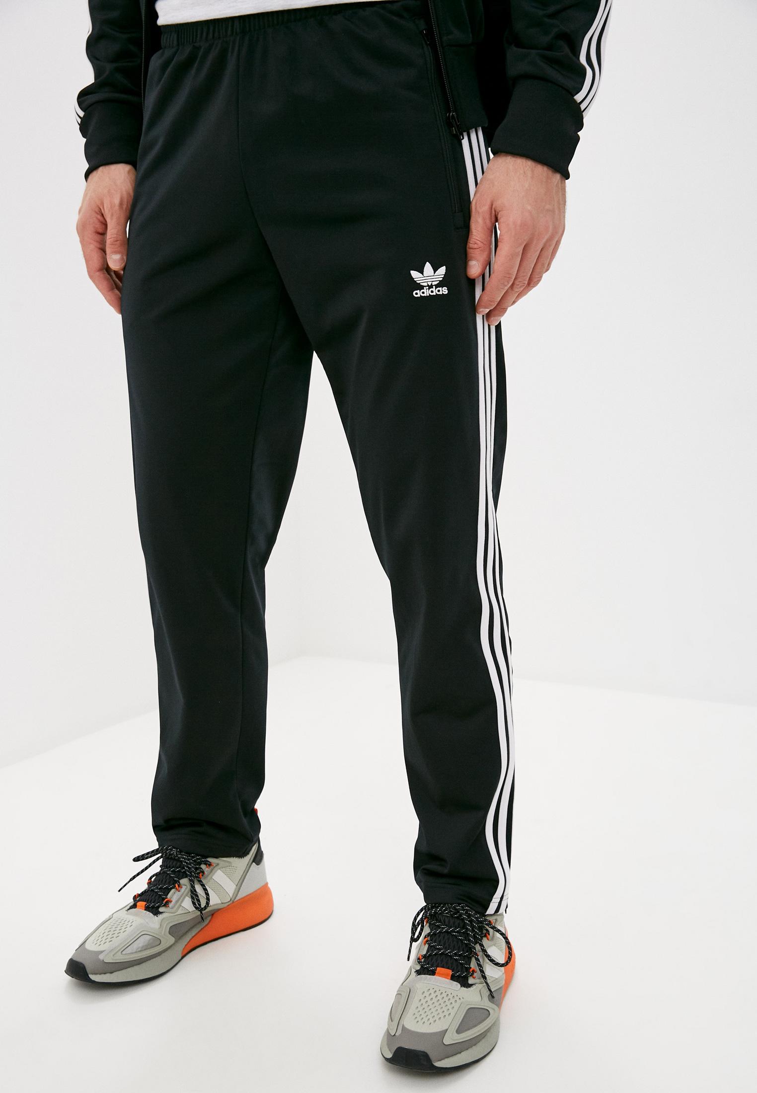 Мужские спортивные брюки Adidas Originals (Адидас Ориджиналс) GN3517: изображение 1