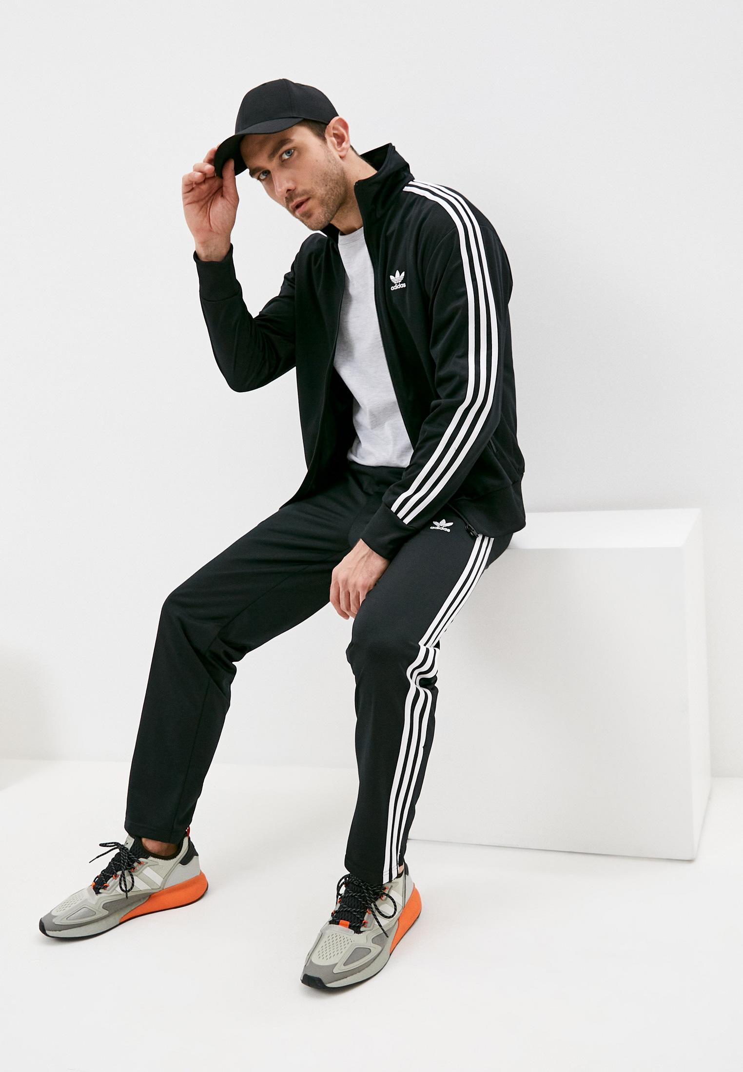Мужские спортивные брюки Adidas Originals (Адидас Ориджиналс) GN3517: изображение 2