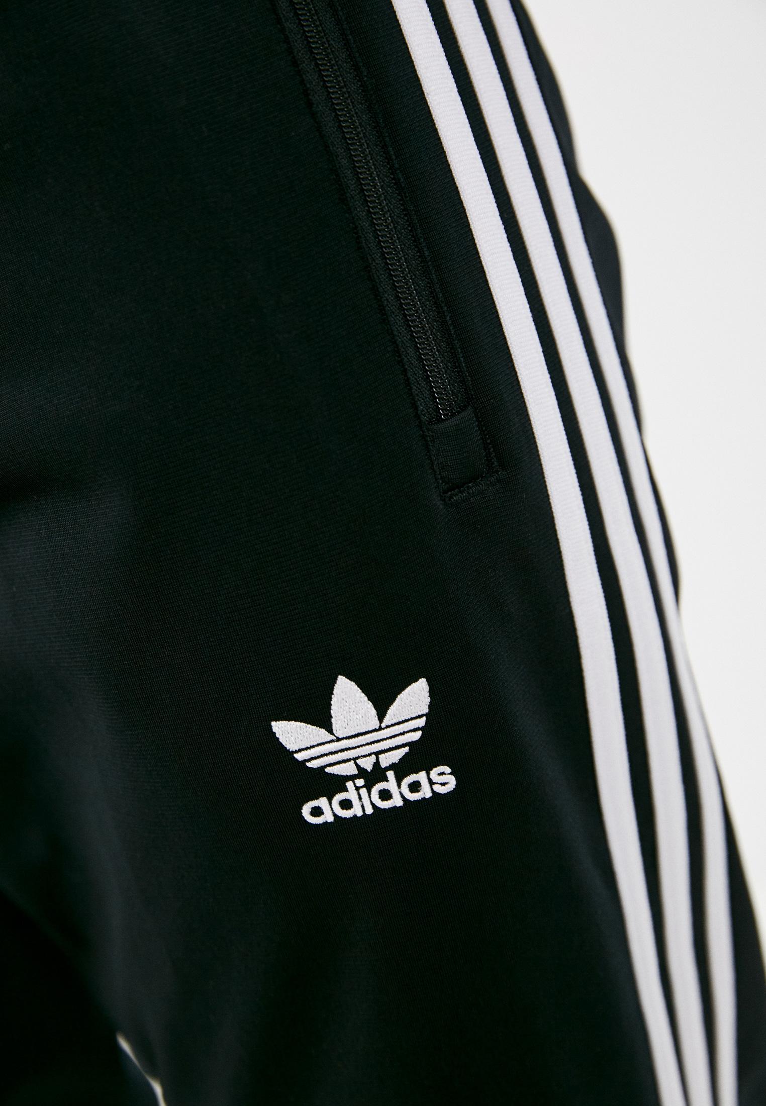 Мужские спортивные брюки Adidas Originals (Адидас Ориджиналс) GN3517: изображение 4