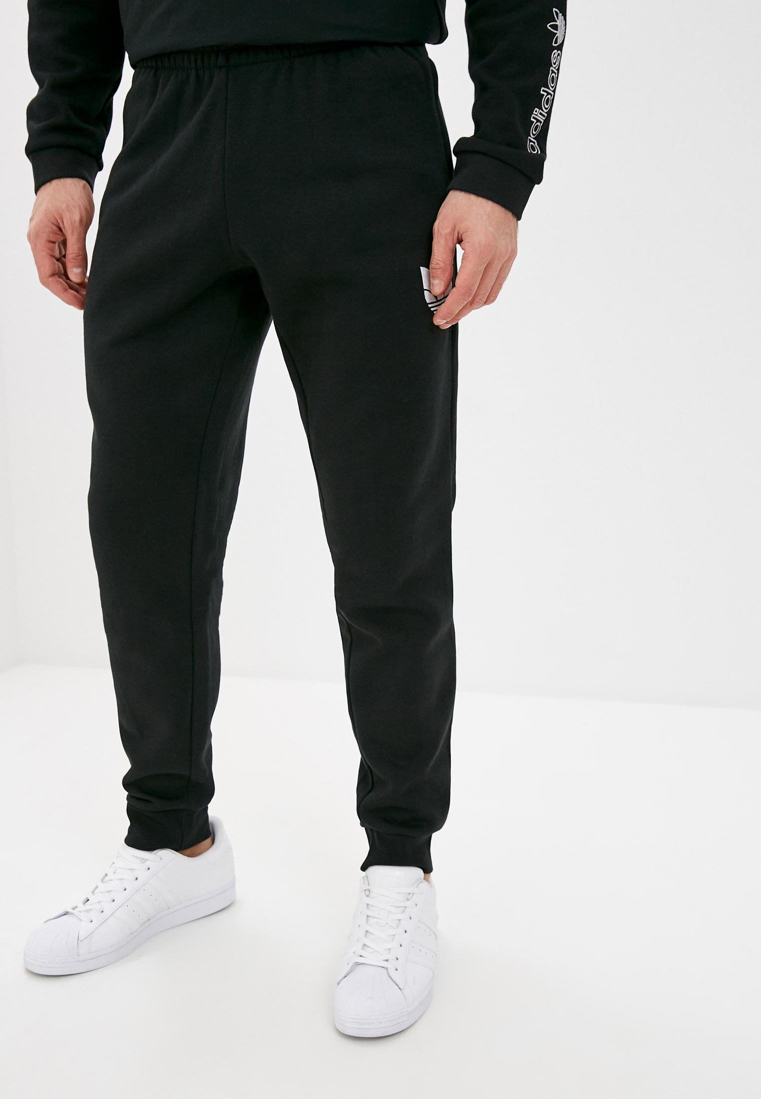 Мужские спортивные брюки Adidas Originals (Адидас Ориджиналс) GN3537
