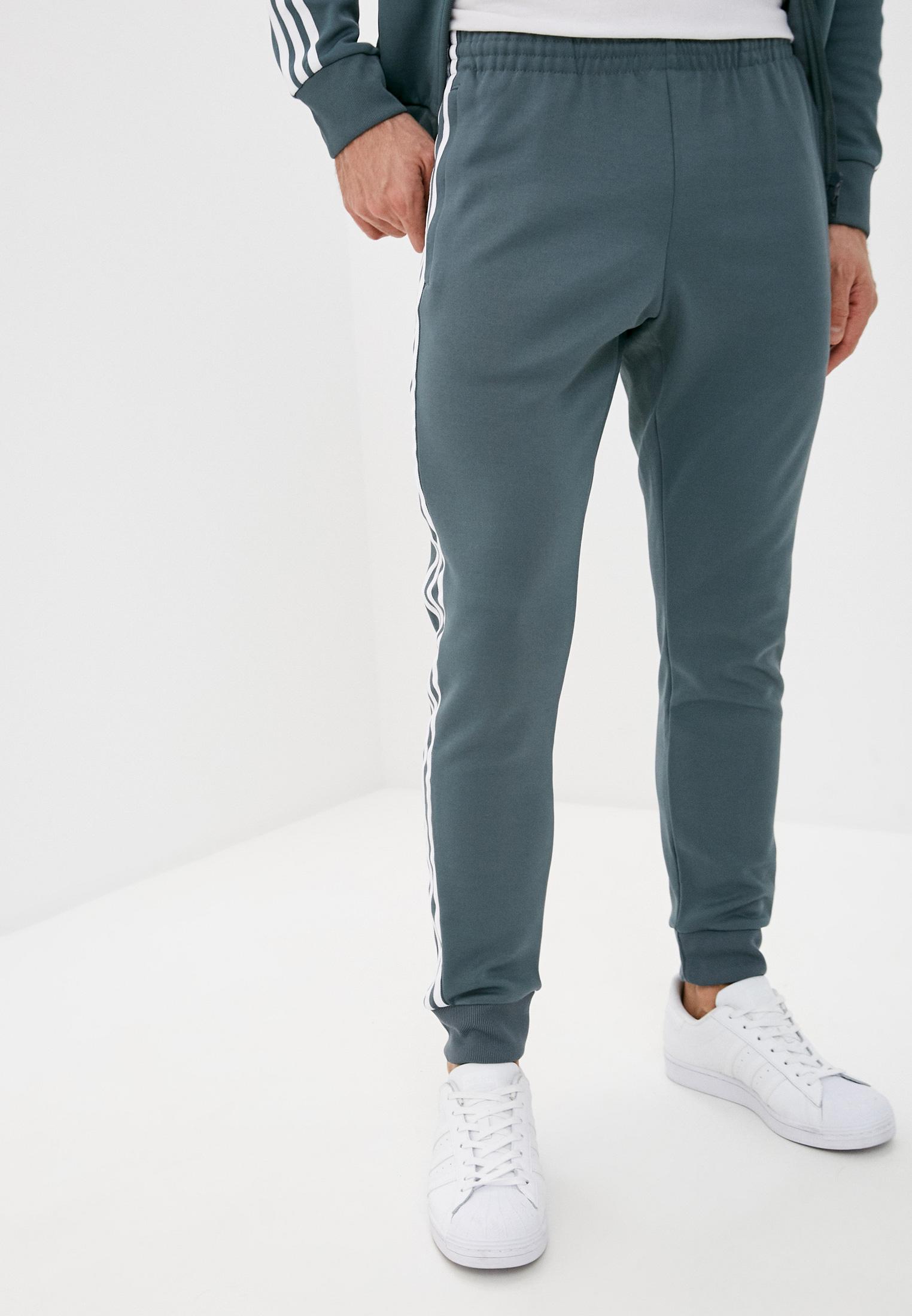 Мужские спортивные брюки Adidas Originals (Адидас Ориджиналс) GN3514