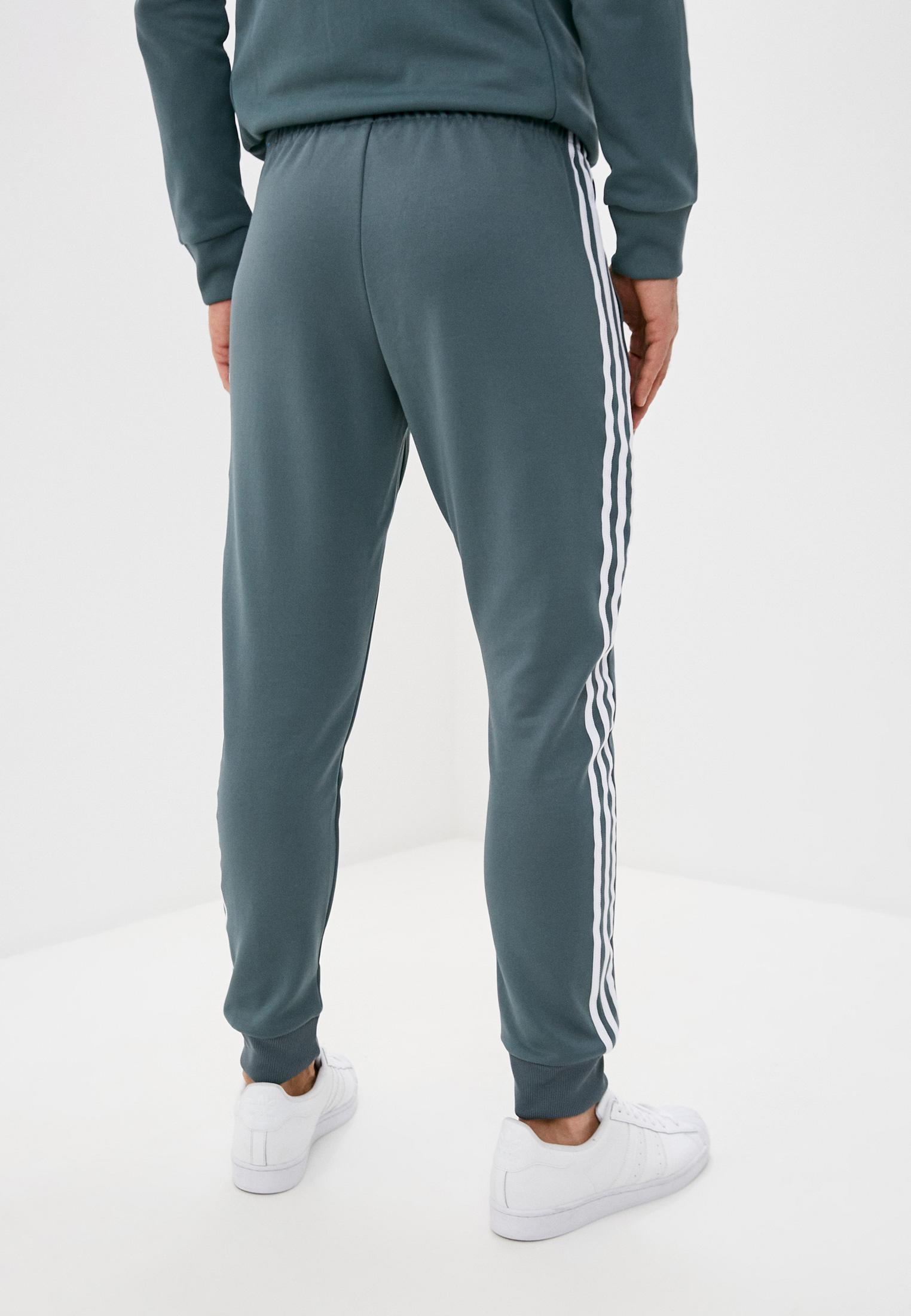 Мужские спортивные брюки Adidas Originals (Адидас Ориджиналс) GN3514: изображение 3