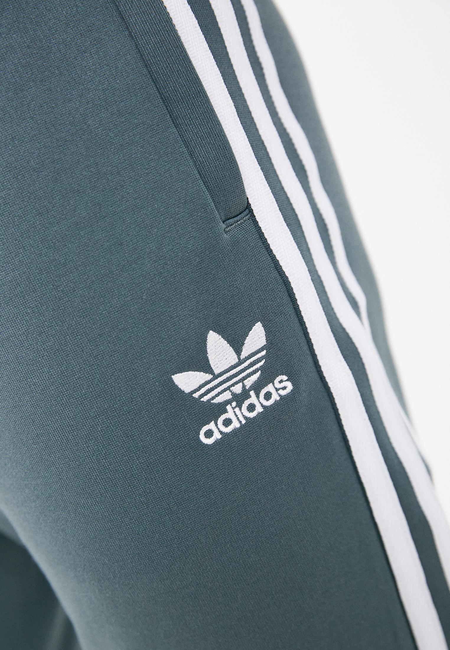 Мужские спортивные брюки Adidas Originals (Адидас Ориджиналс) GN3514: изображение 4