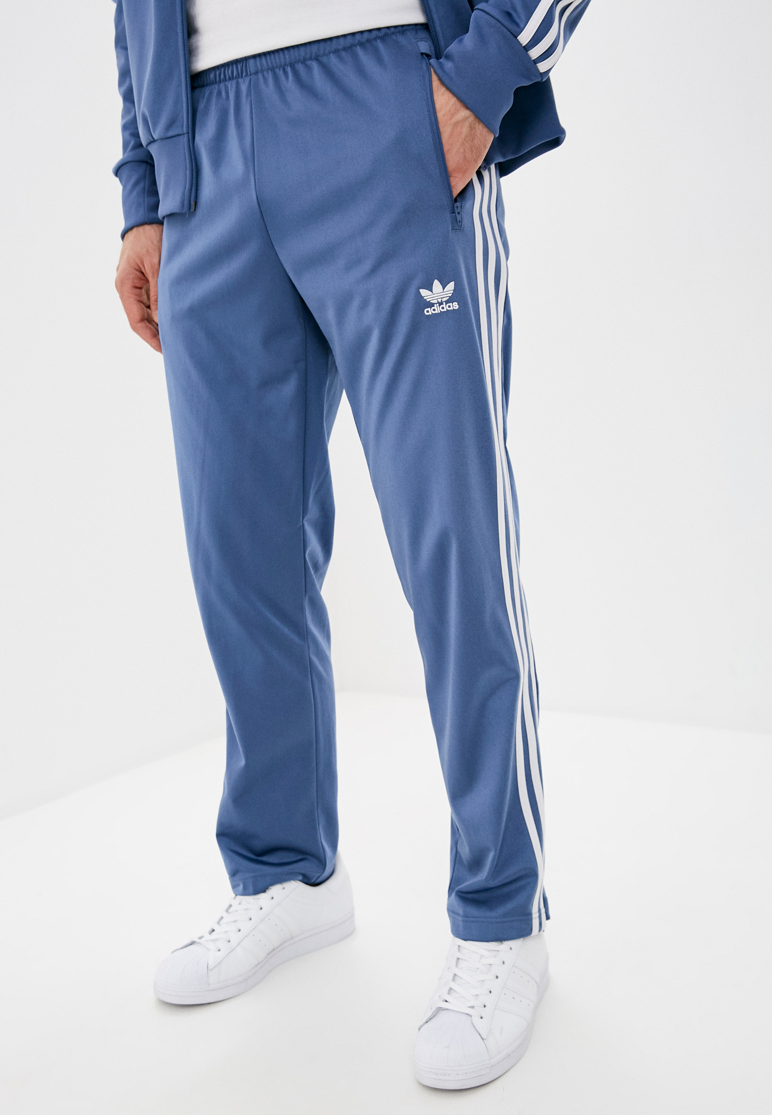Мужские спортивные брюки Adidas Originals (Адидас Ориджиналс) GN3518