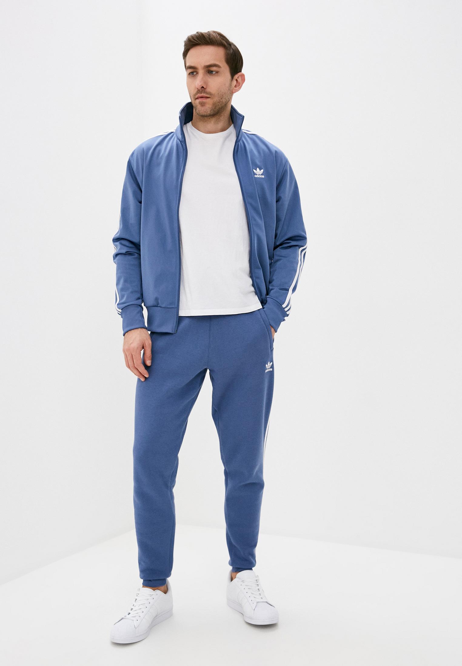 Мужские спортивные брюки Adidas Originals (Адидас Ориджиналс) GN3528: изображение 2