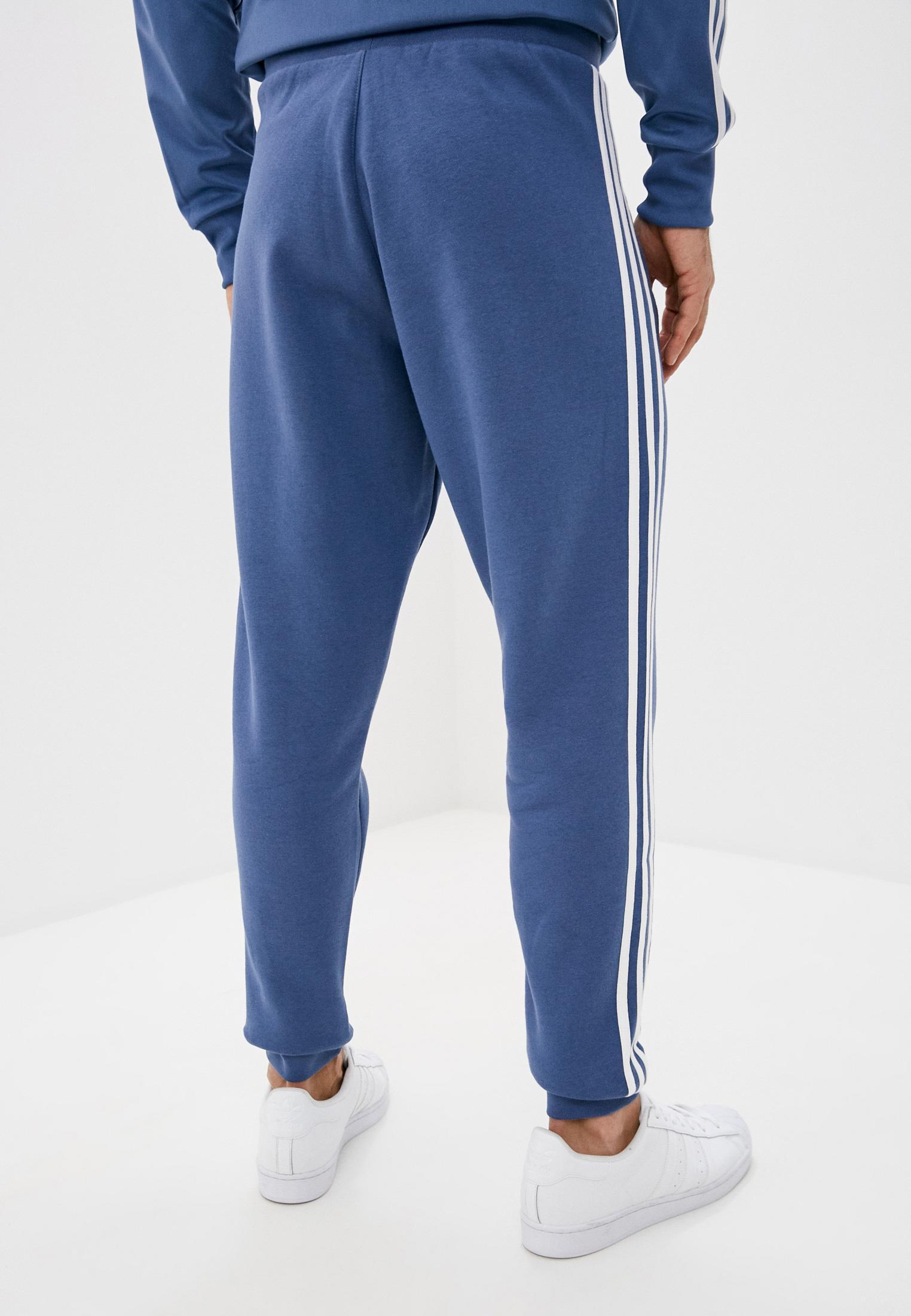 Мужские спортивные брюки Adidas Originals (Адидас Ориджиналс) GN3528: изображение 3