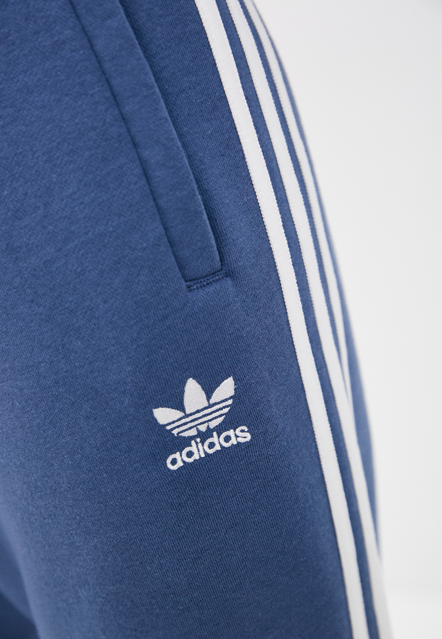 Мужские спортивные брюки Adidas Originals (Адидас Ориджиналс) GN3528: изображение 4