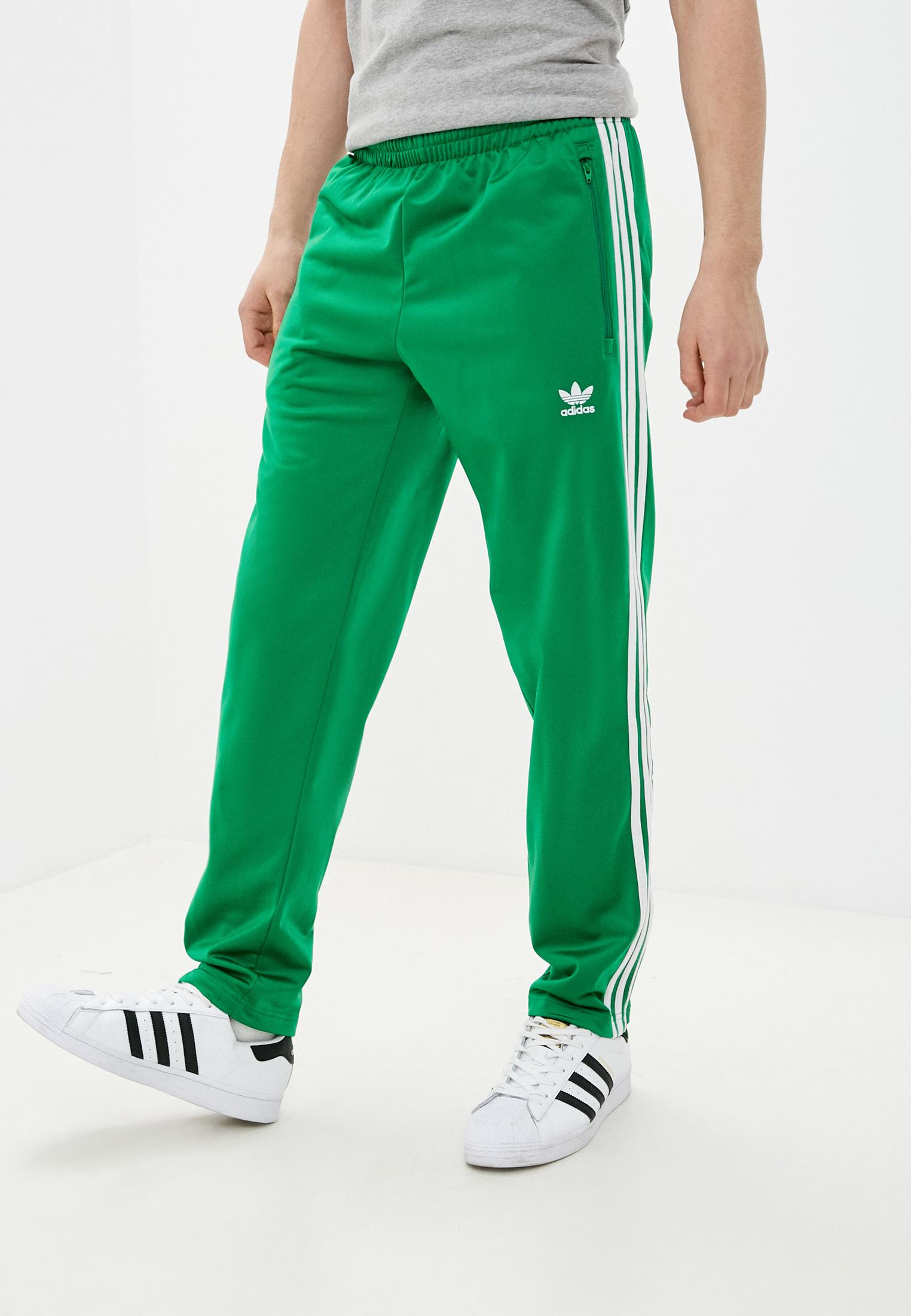 Мужские спортивные брюки Adidas Originals (Адидас Ориджиналс) GN3520