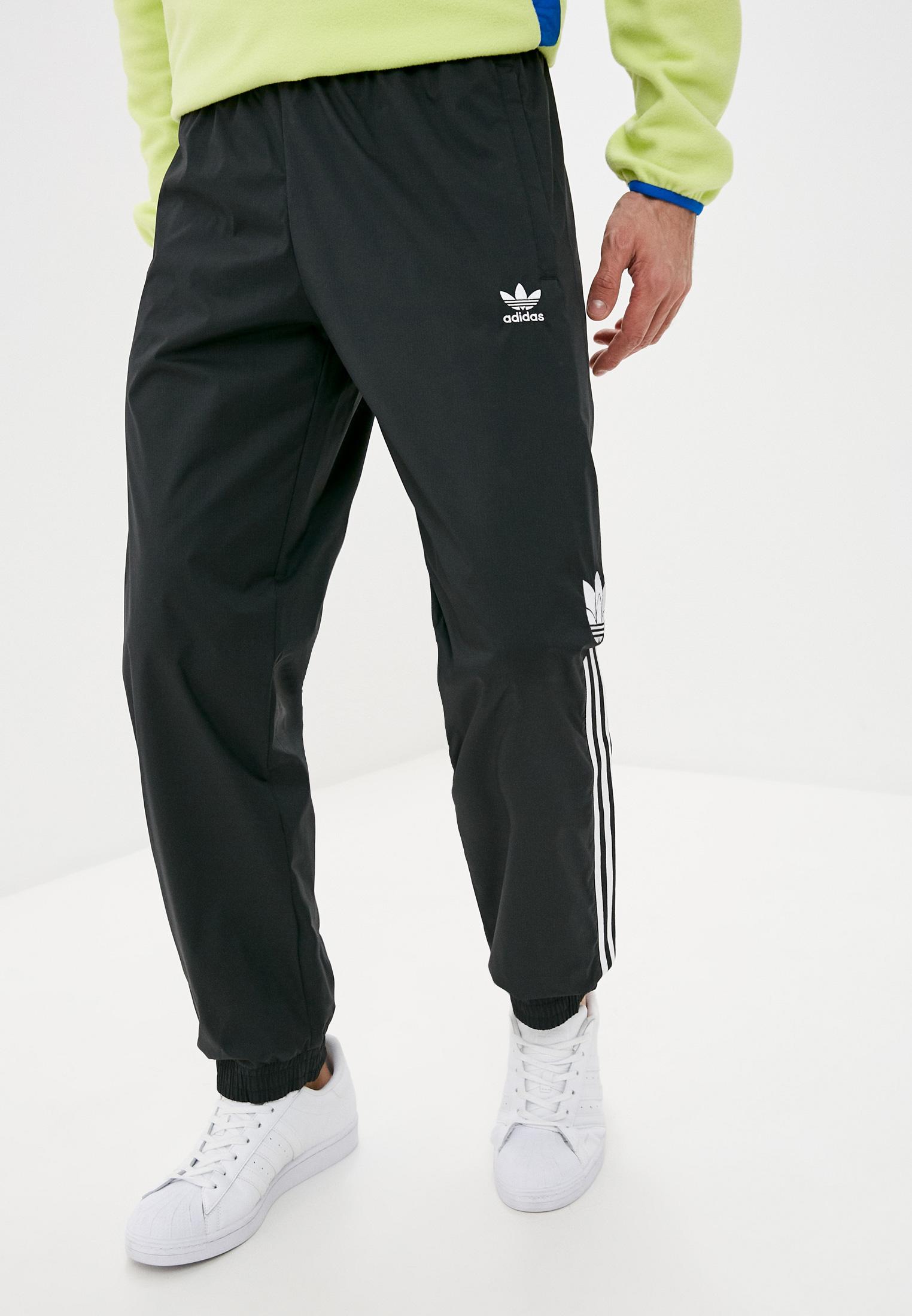 Мужские брюки Adidas Originals (Адидас Ориджиналс) GN3543