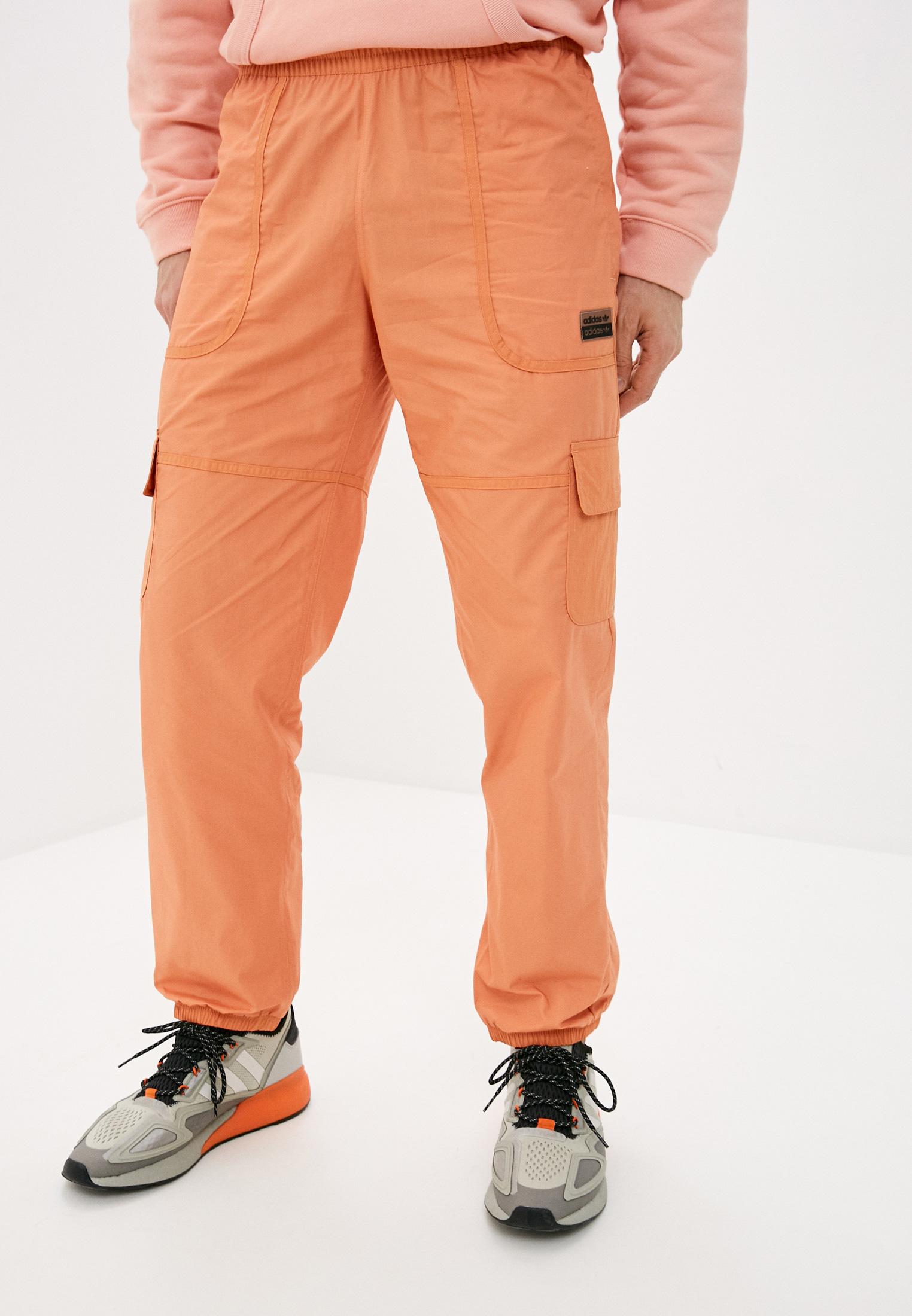 Мужские брюки Adidas Originals (Адидас Ориджиналс) GN3324