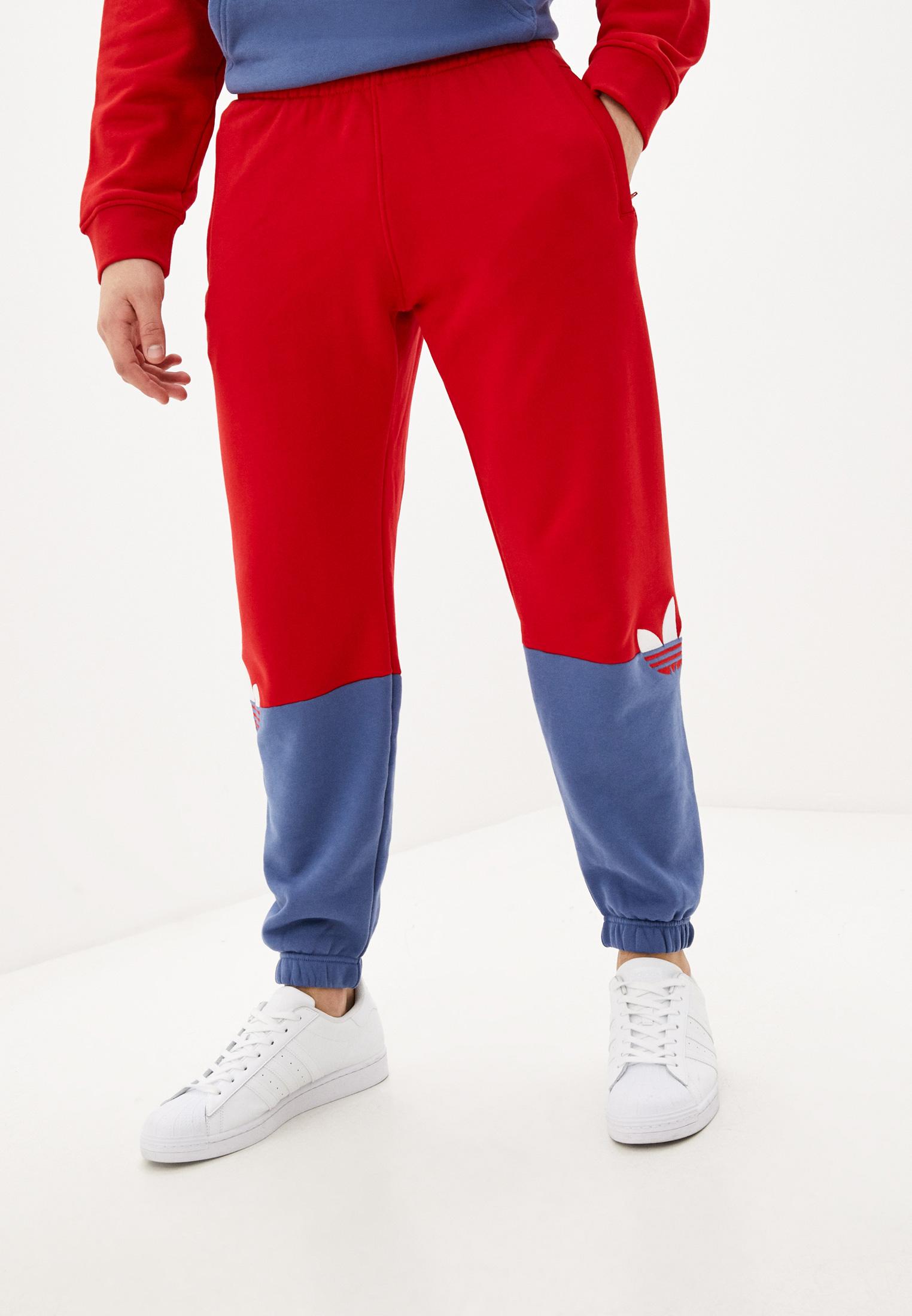 Мужские брюки Adidas Originals (Адидас Ориджиналс) GN3444