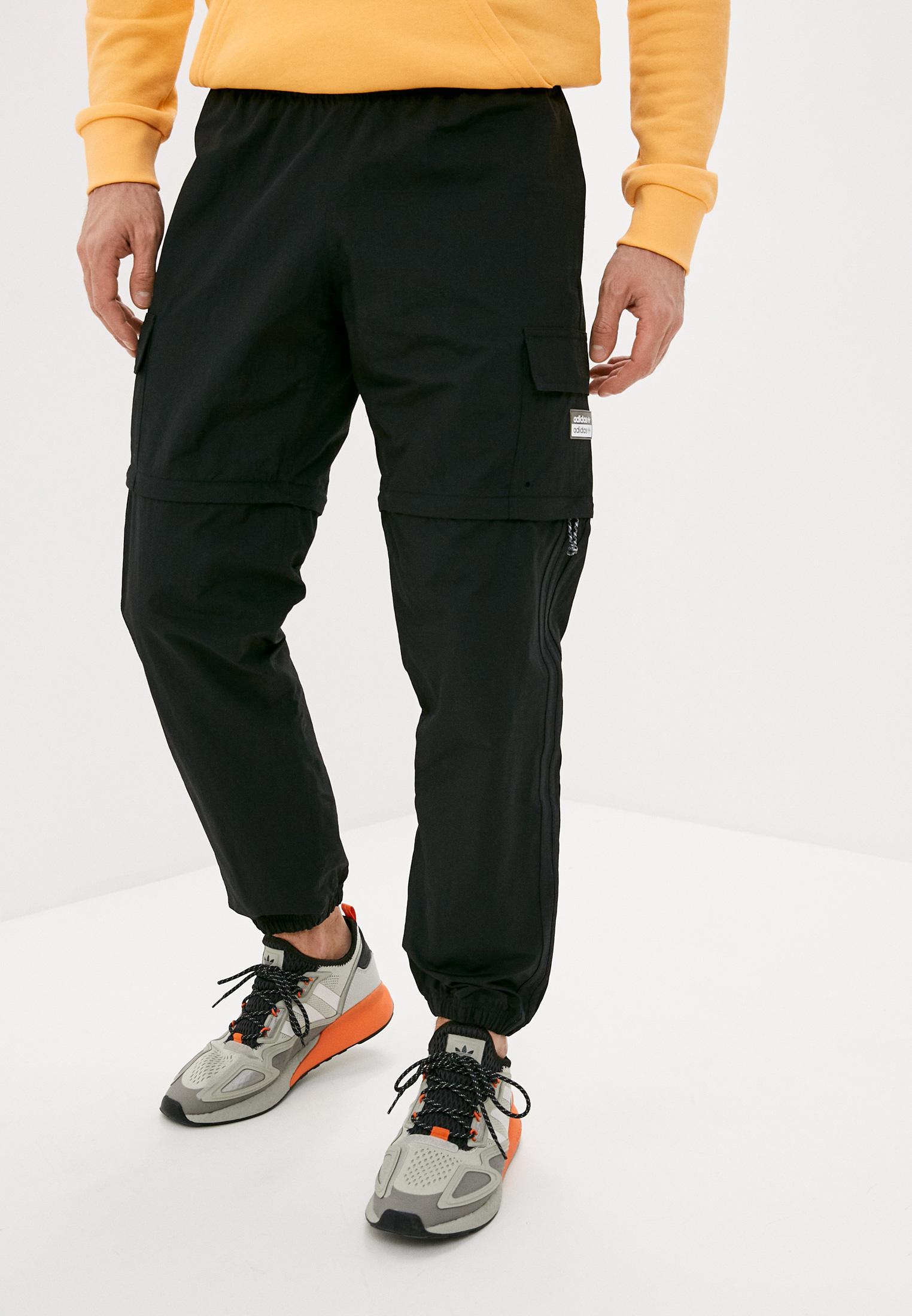 Мужские спортивные брюки Adidas Originals (Адидас Ориджиналс) GN3284