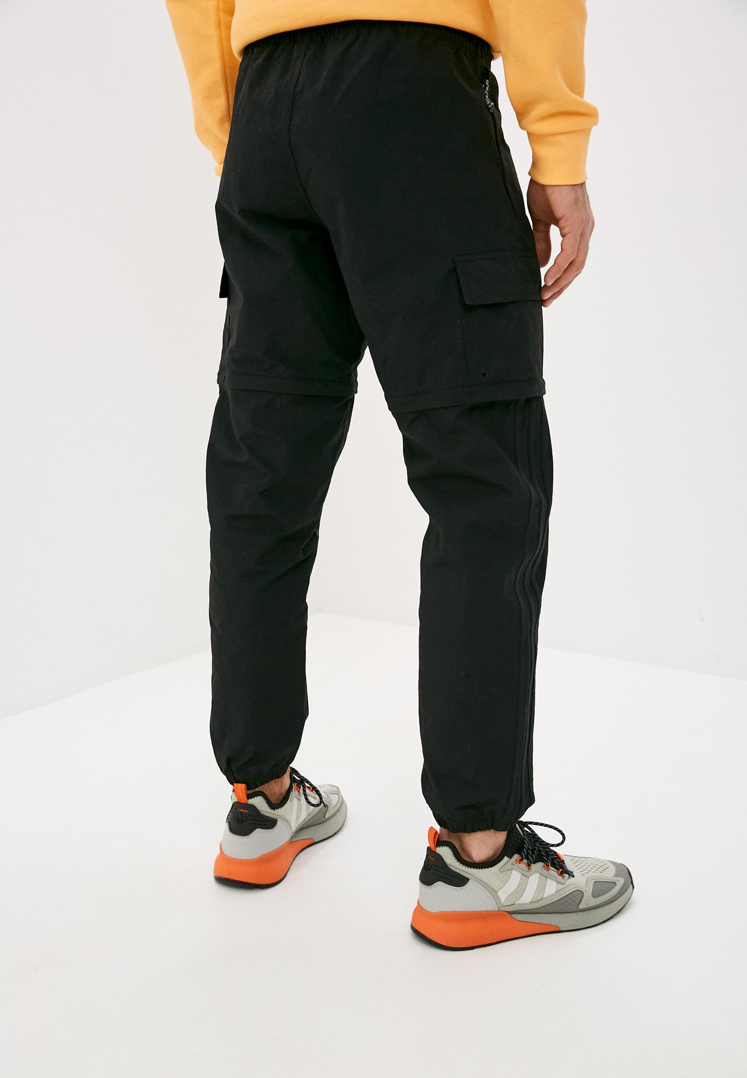 Мужские спортивные брюки Adidas Originals (Адидас Ориджиналс) GN3284: изображение 3