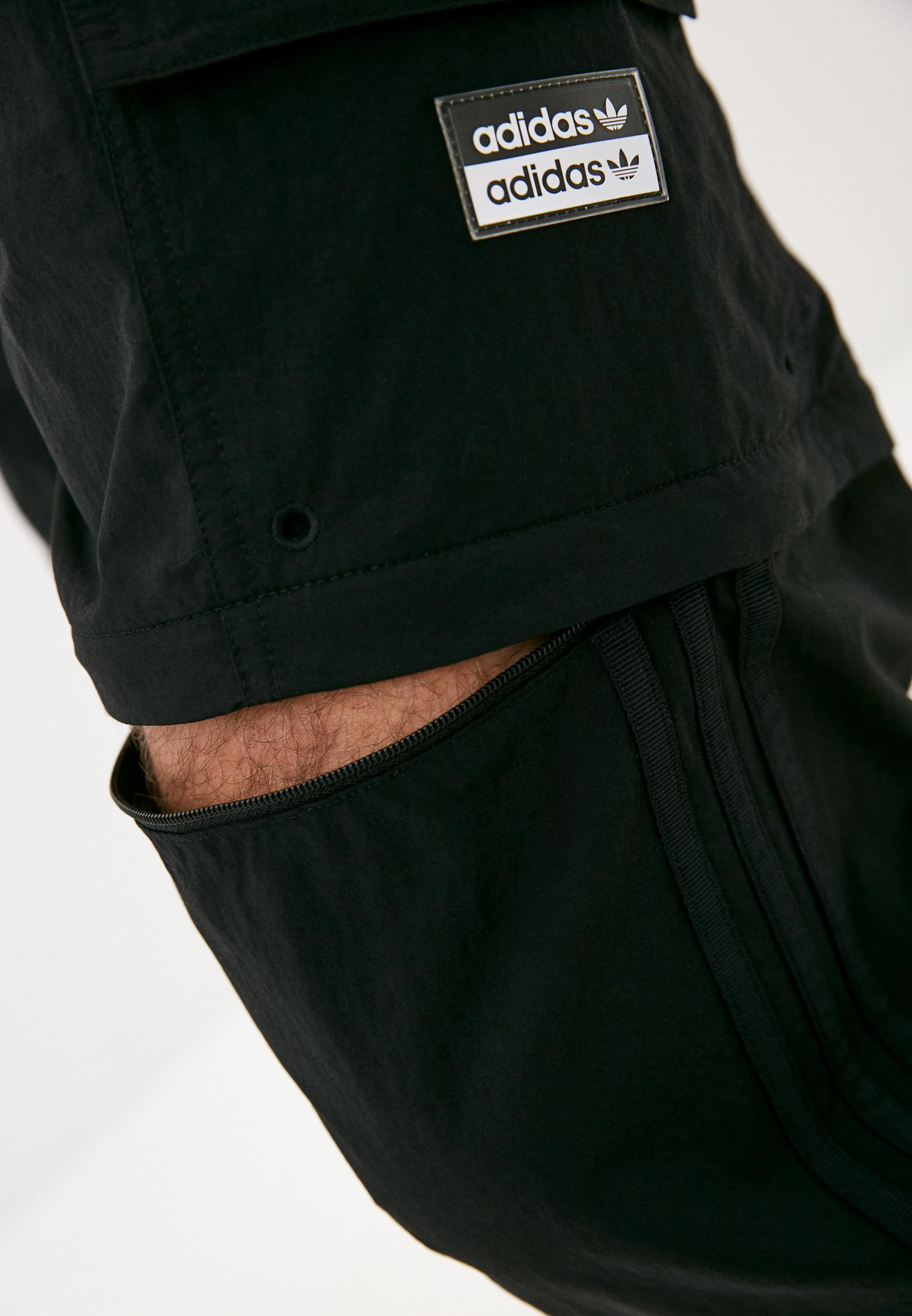 Мужские спортивные брюки Adidas Originals (Адидас Ориджиналс) GN3284: изображение 4
