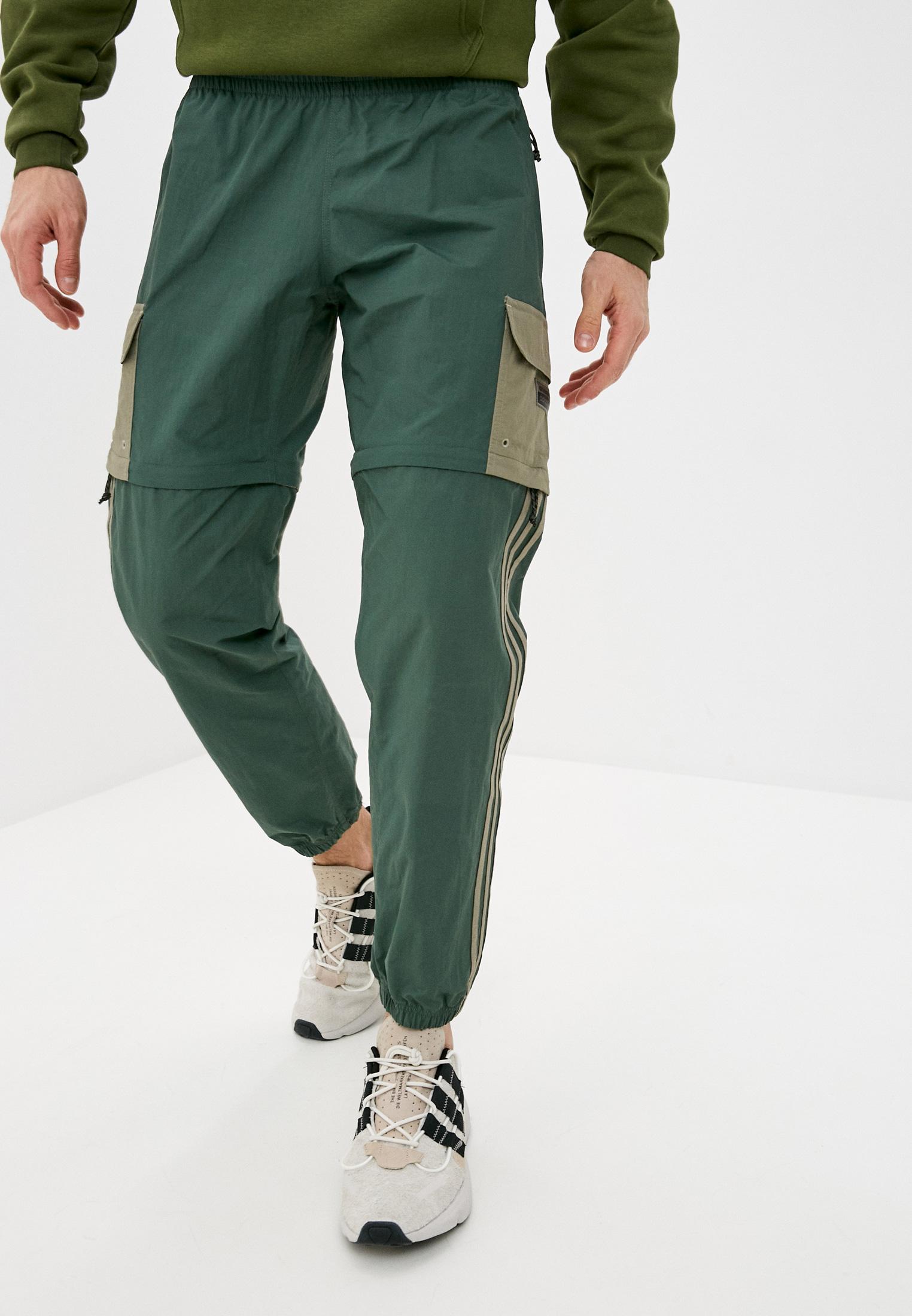 Мужские брюки Adidas Originals (Адидас Ориджиналс) GN3291