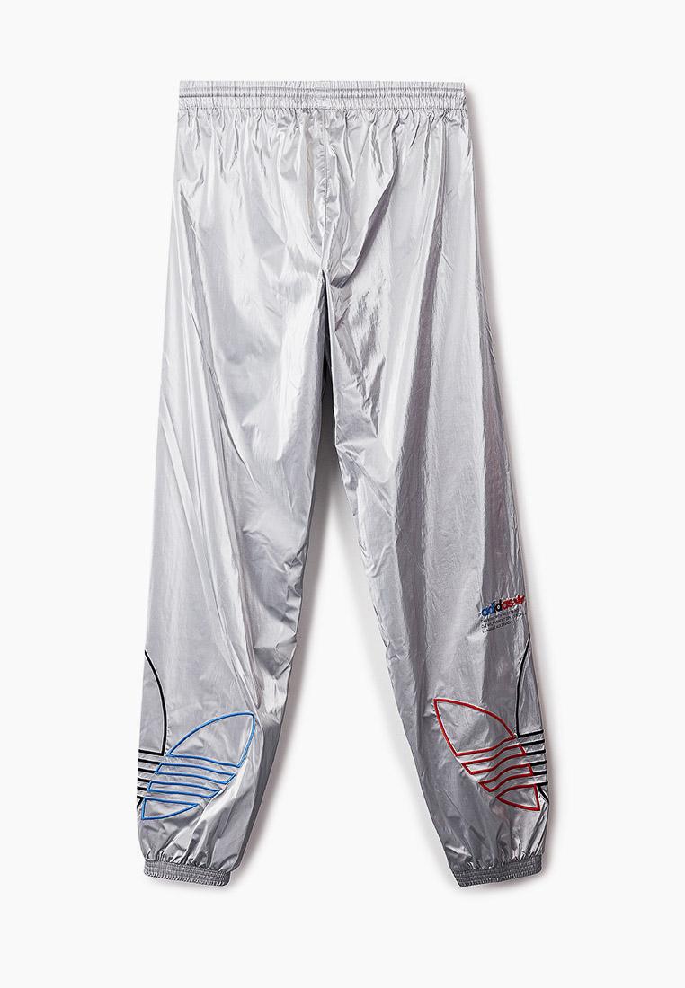 Мужские спортивные брюки Adidas Originals (Адидас Ориджиналс) GN4213: изображение 2
