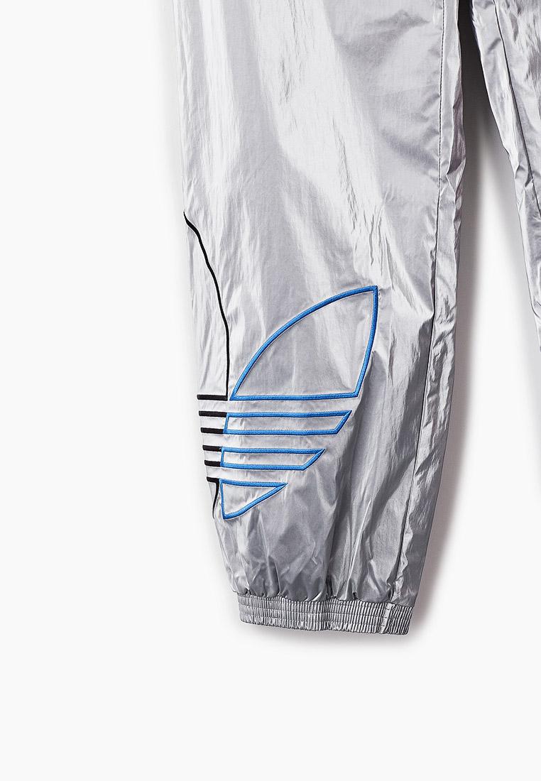 Мужские спортивные брюки Adidas Originals (Адидас Ориджиналс) GN4213: изображение 3