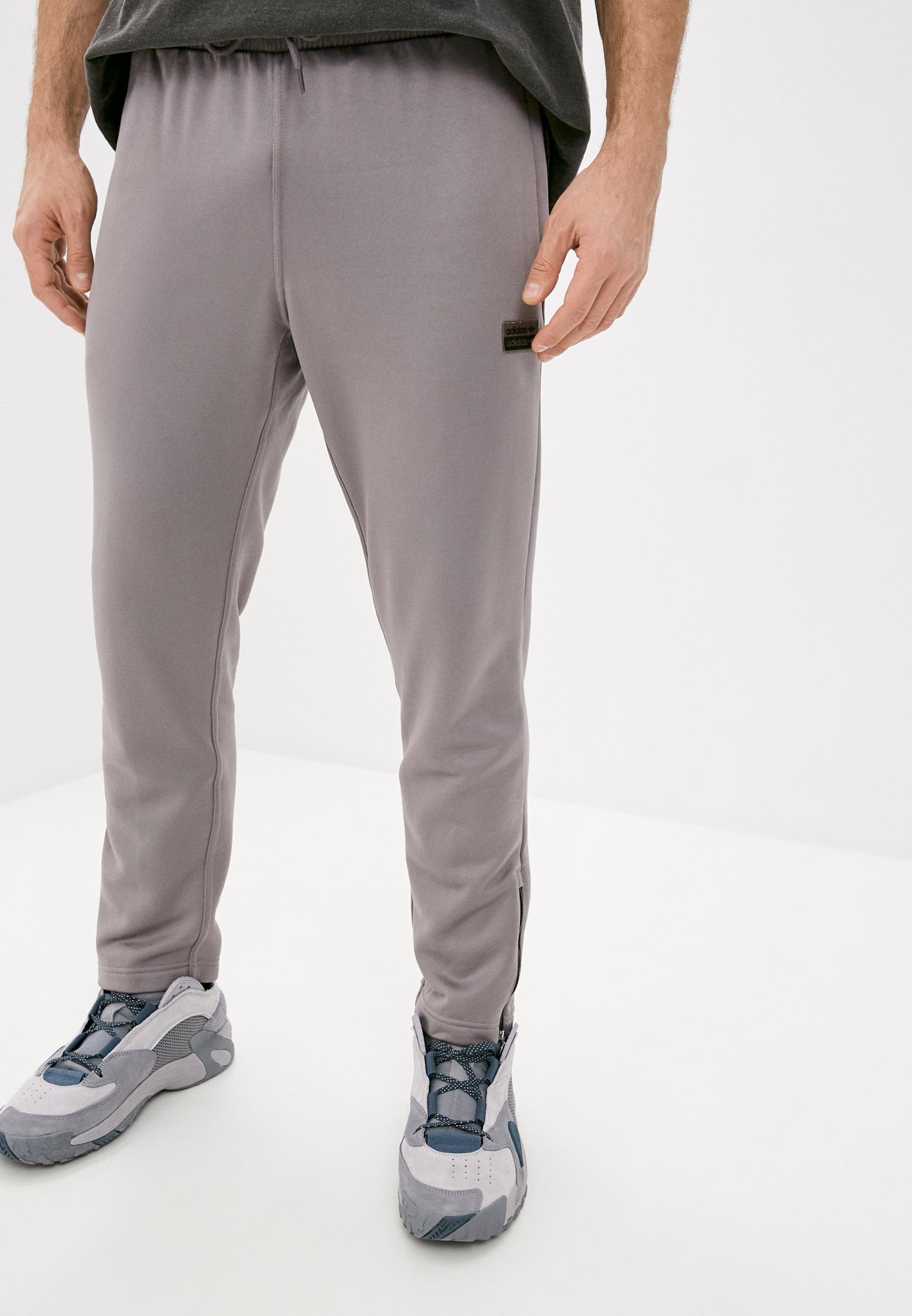 Мужские брюки Adidas Originals (Адидас Ориджиналс) Брюки спортивные adidas Originals