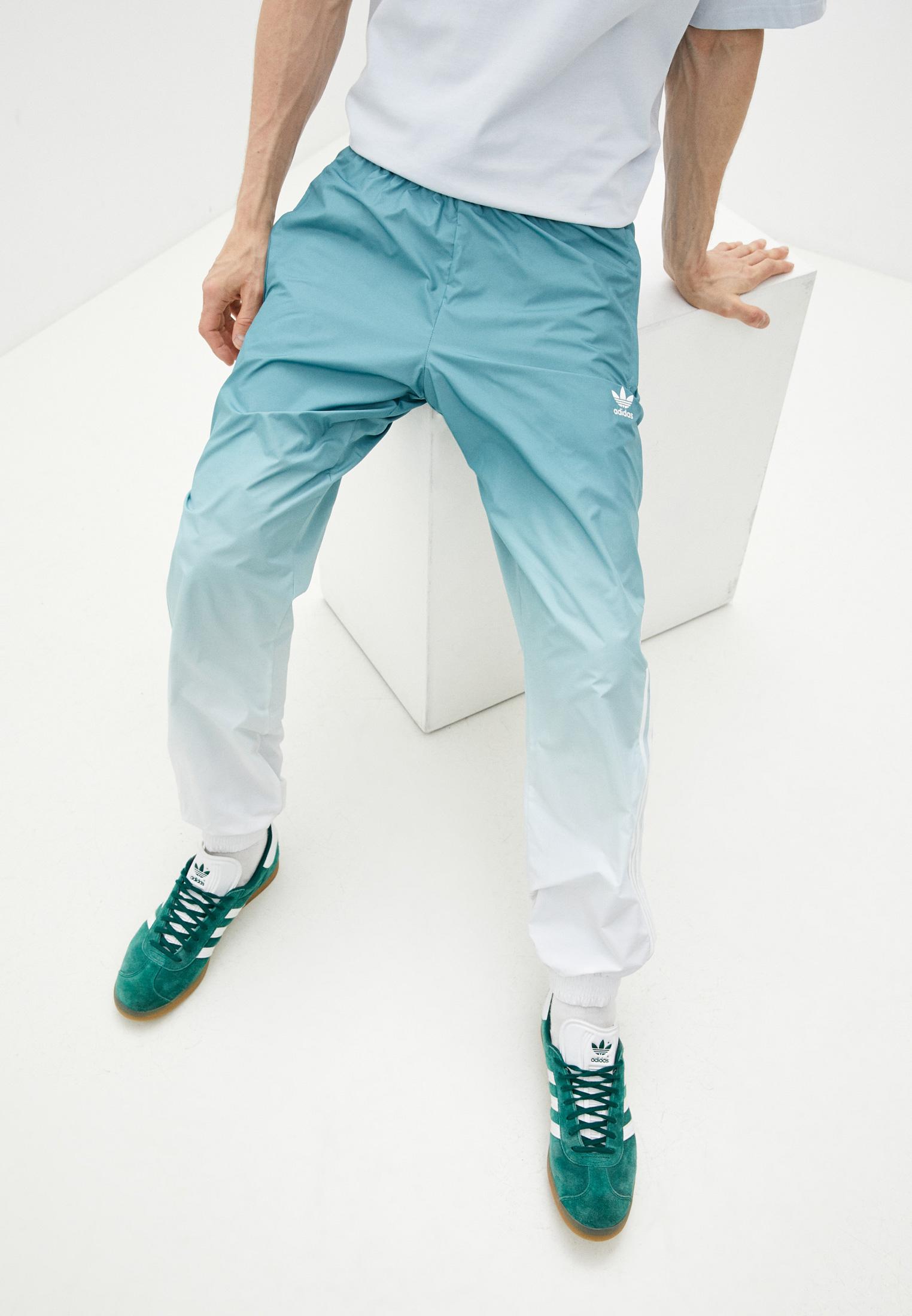 Мужские спортивные брюки Adidas Originals (Адидас Ориджиналс) GN3587