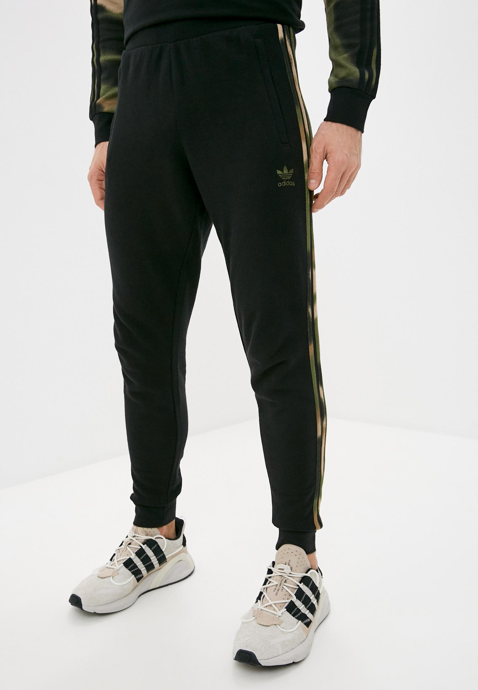 Мужские спортивные брюки Adidas Originals (Адидас Ориджиналс) GN1861: изображение 1